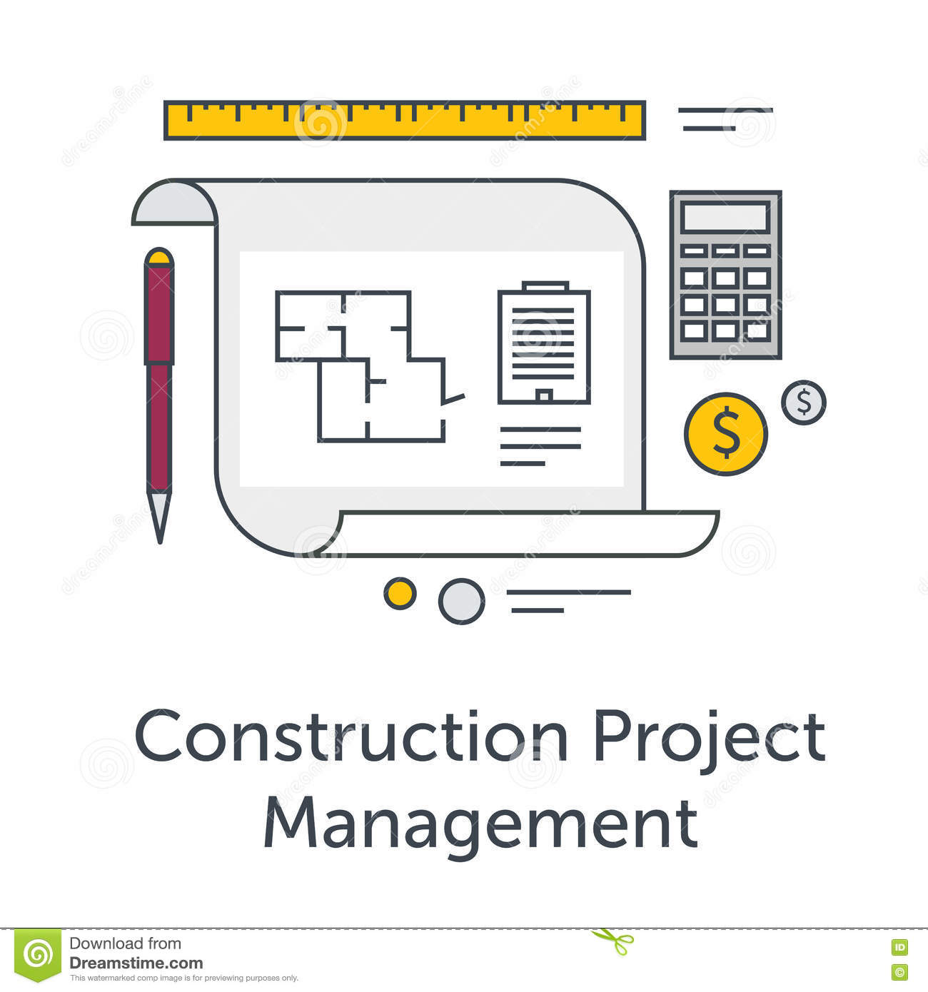 management of field construction projects essay The role of building construction project team members in building projects delivery wwwiosrjournalsorg 31.