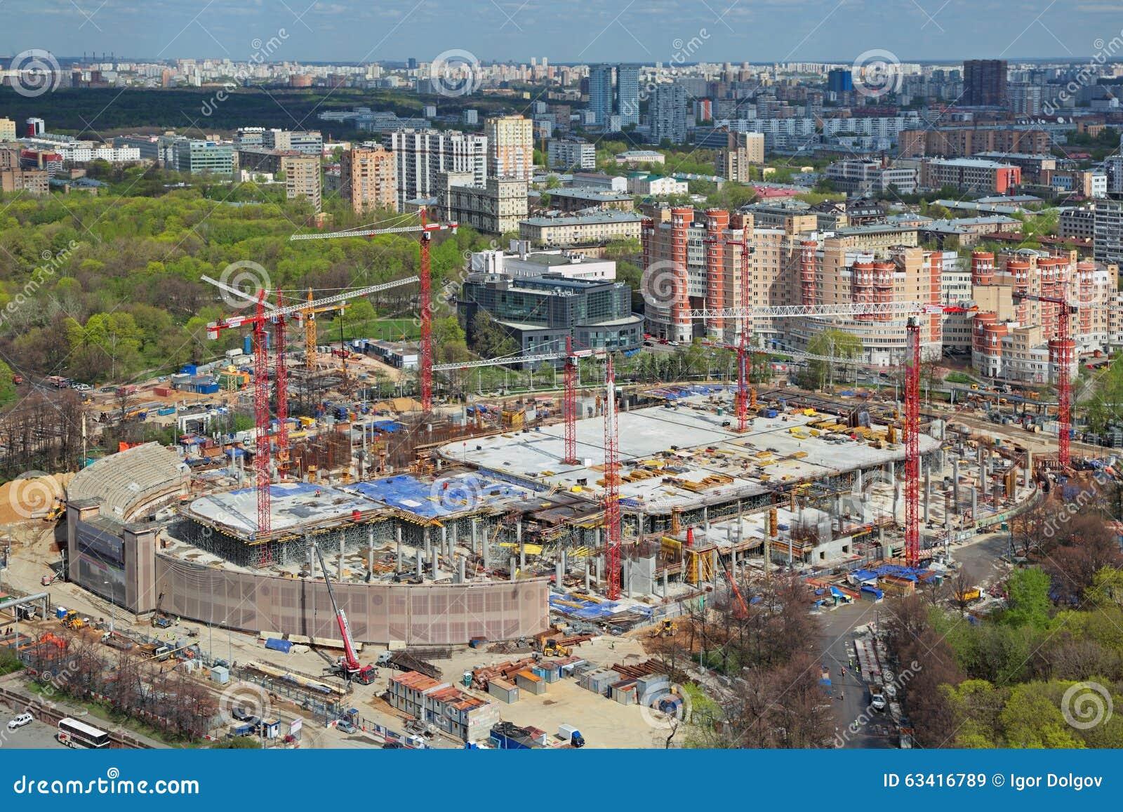 Dynamo City Urban & Free / Shape-Shift