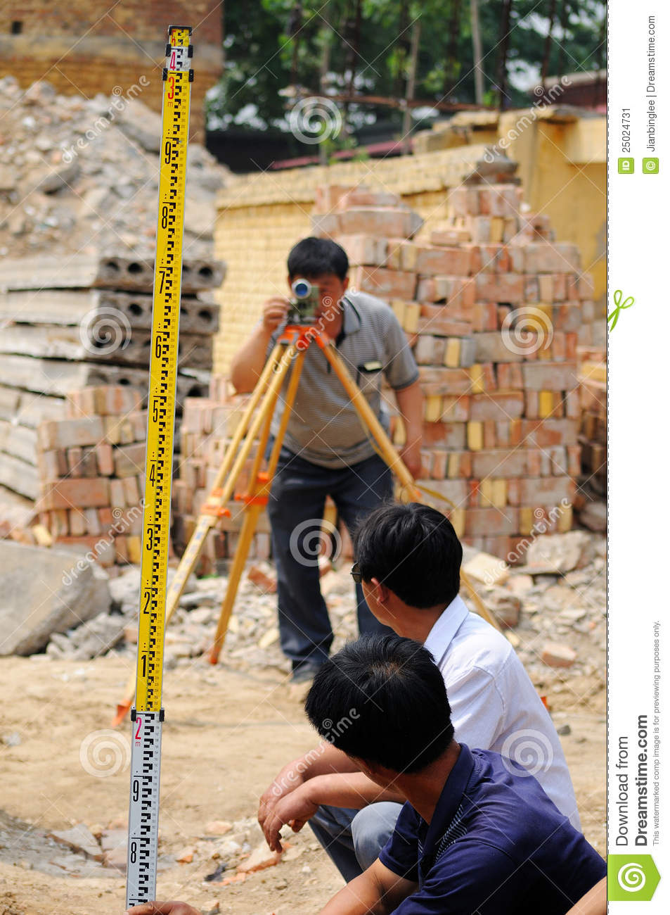 performance measurement in construction