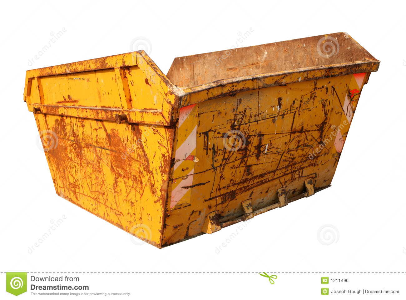 construction skip stock photo image 1211490 dumpster clip art no background dumpster clip art images free