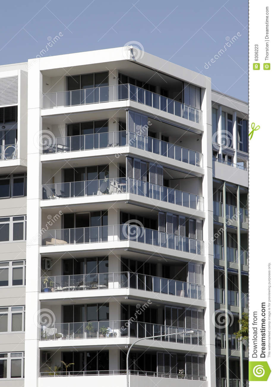 Construction sydney de l 39 australie d 39 appartement photos stock image - Appartement australie ...
