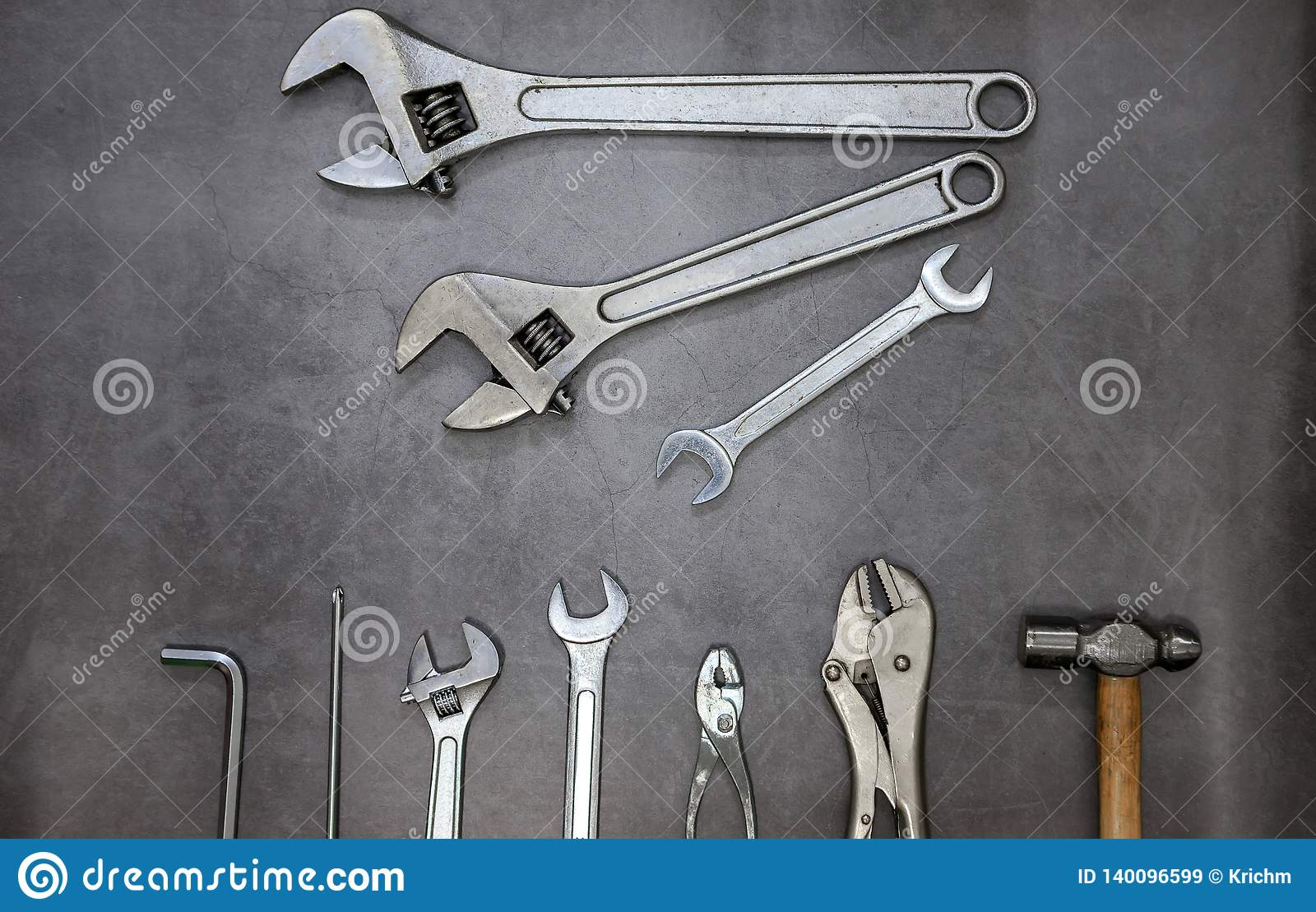 Construction tooling and improvement