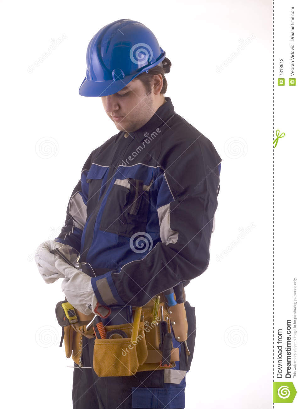 Construction Halloween Costumes