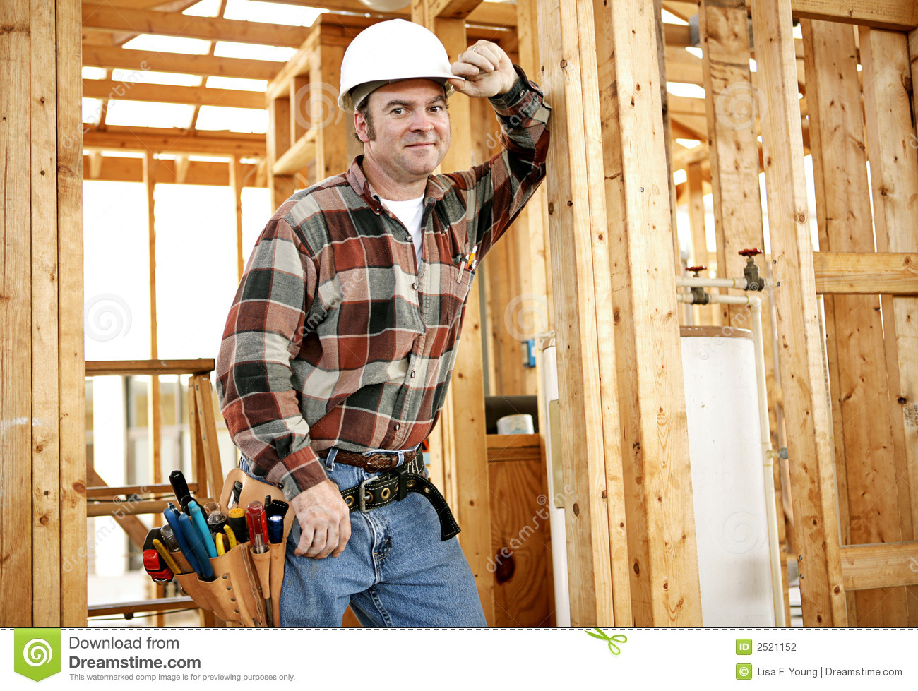 Construction worker dating website