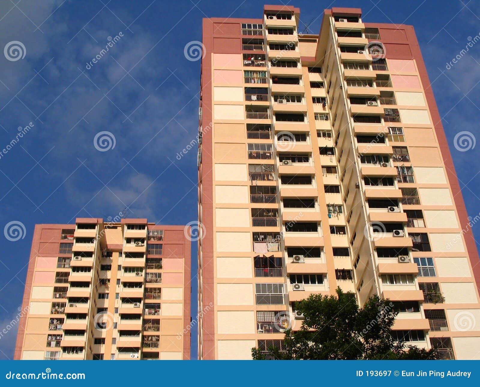 Constructions résidentielles