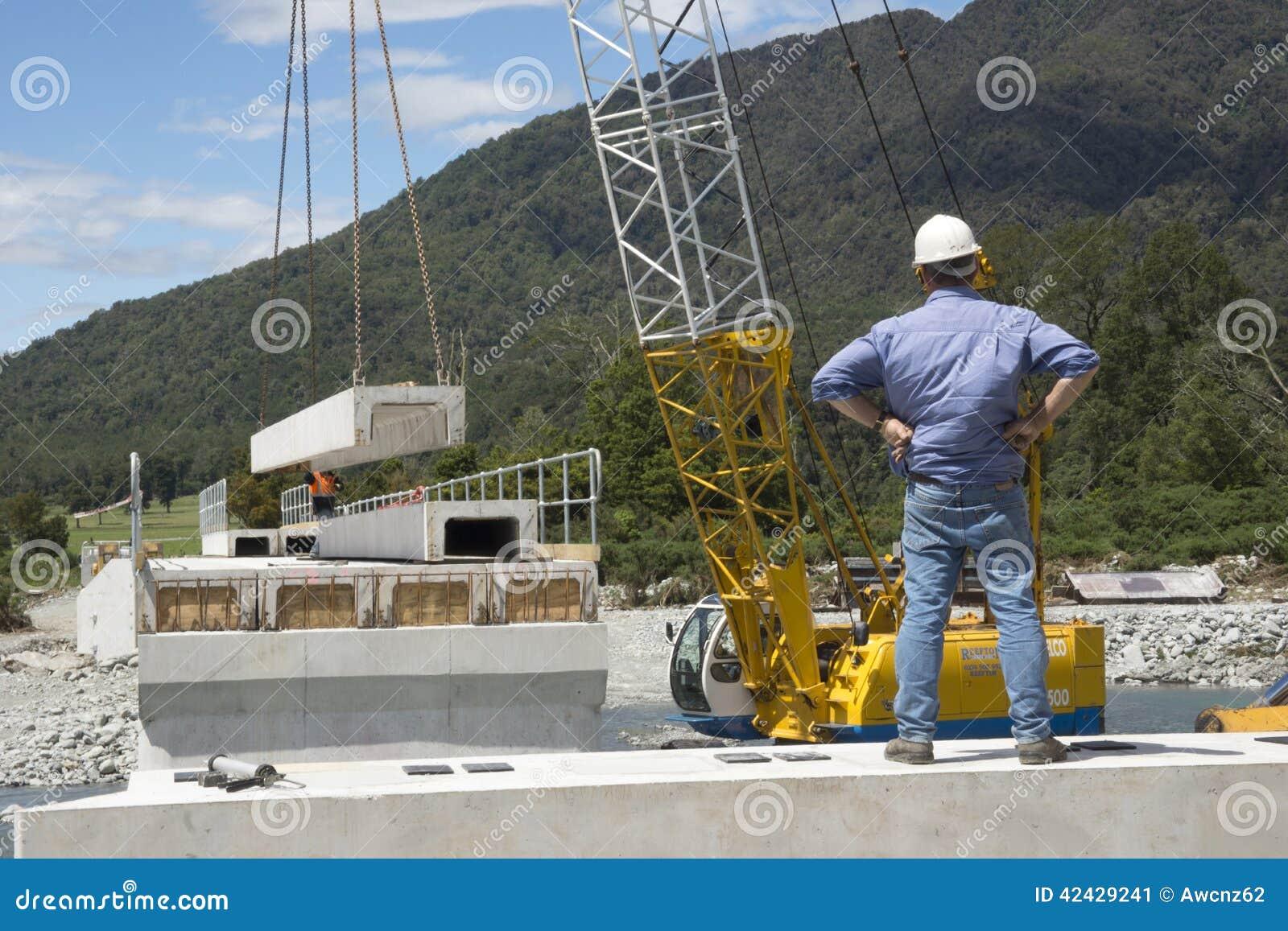 Constructores de puente