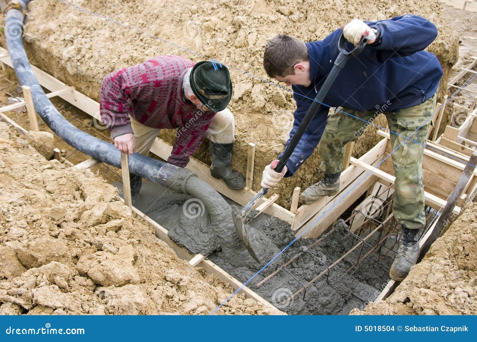 Constructores que hacen fundaciones