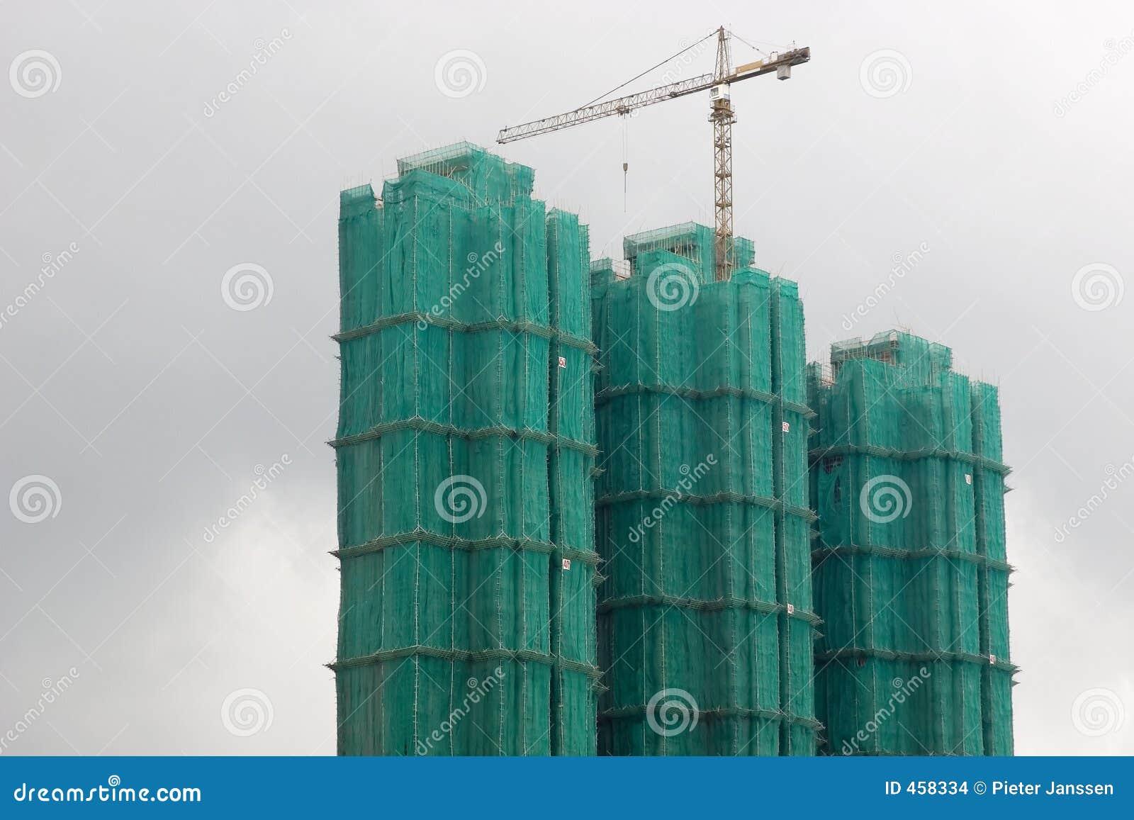 Construir planos residenciales