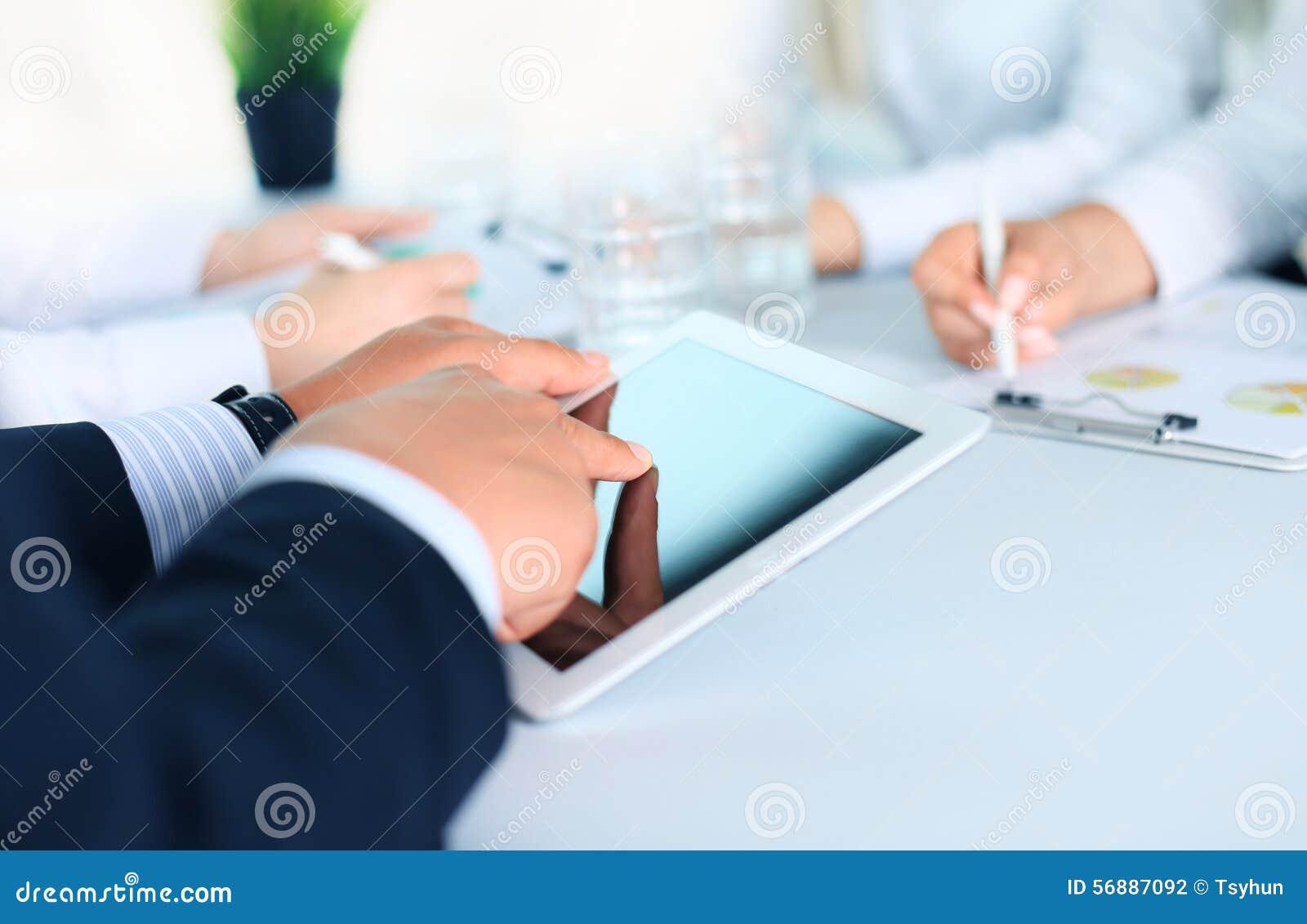 Consulente aziendale