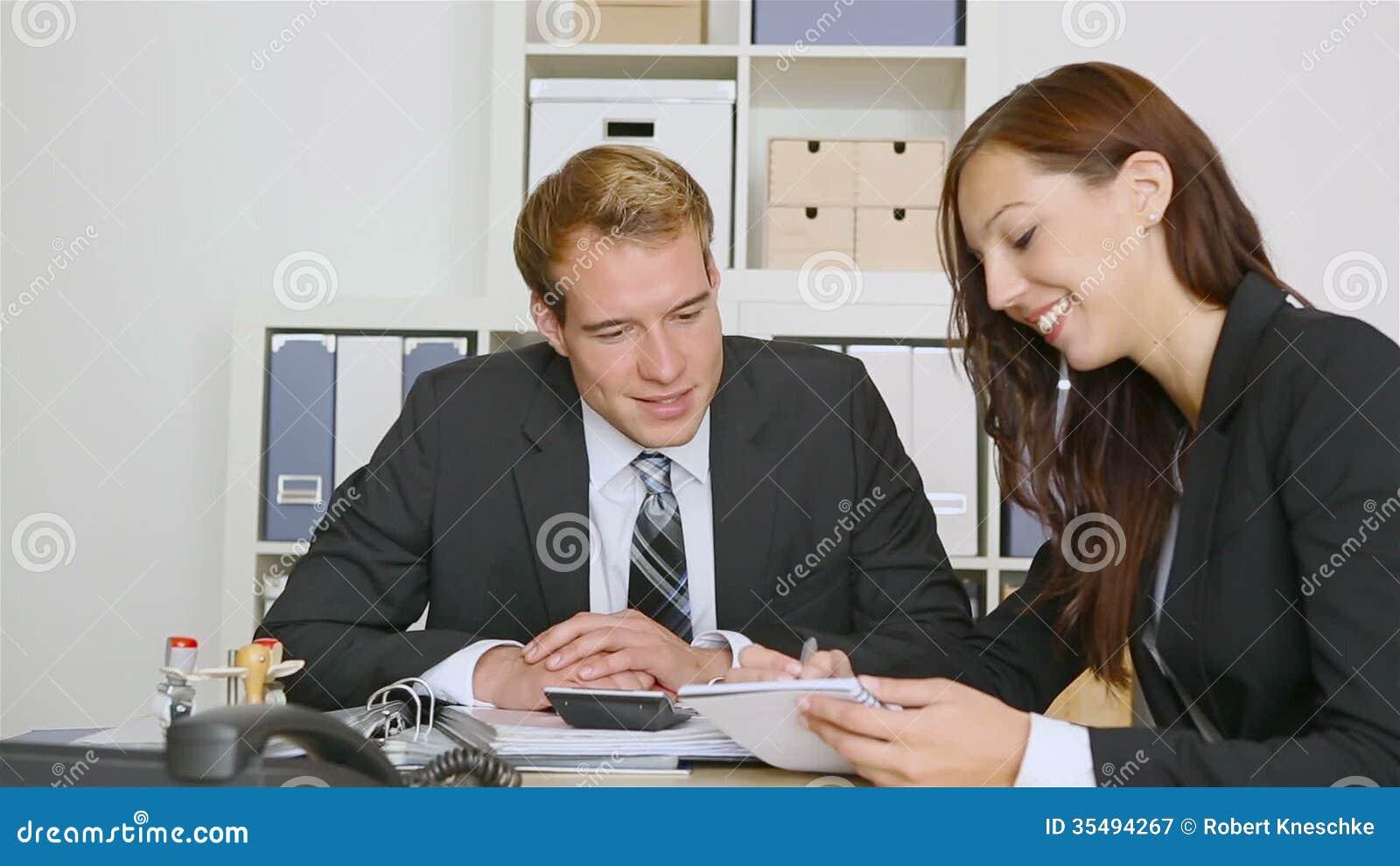 Business Client