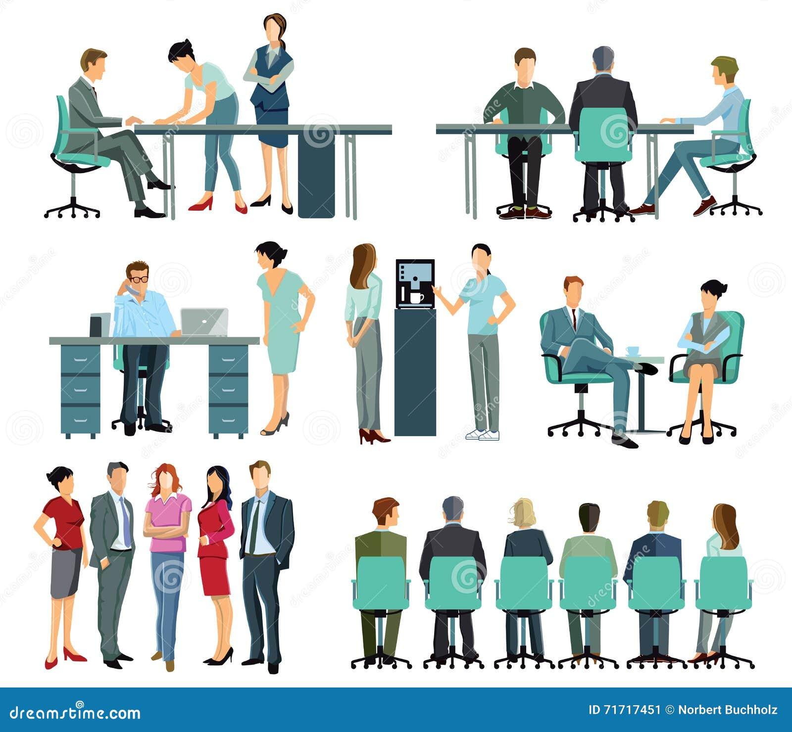 Consultant Clip Art : Consultants stock illustrations