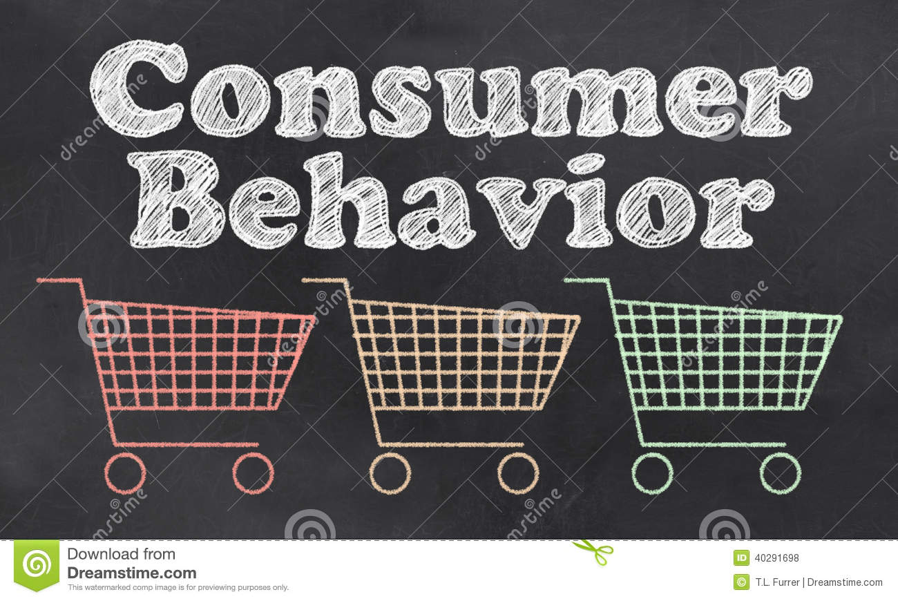 consumer traits and behviors Market research and consumer behavior from ie business school your  marketing quest begins here the first course in this specialization lays the  neccessary.
