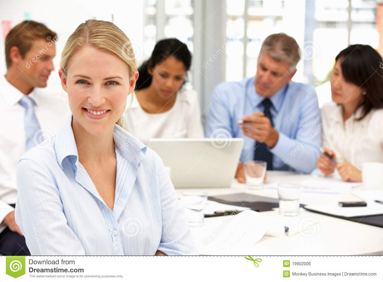 Contact de bureau de recrutement photo stock image du entrevue