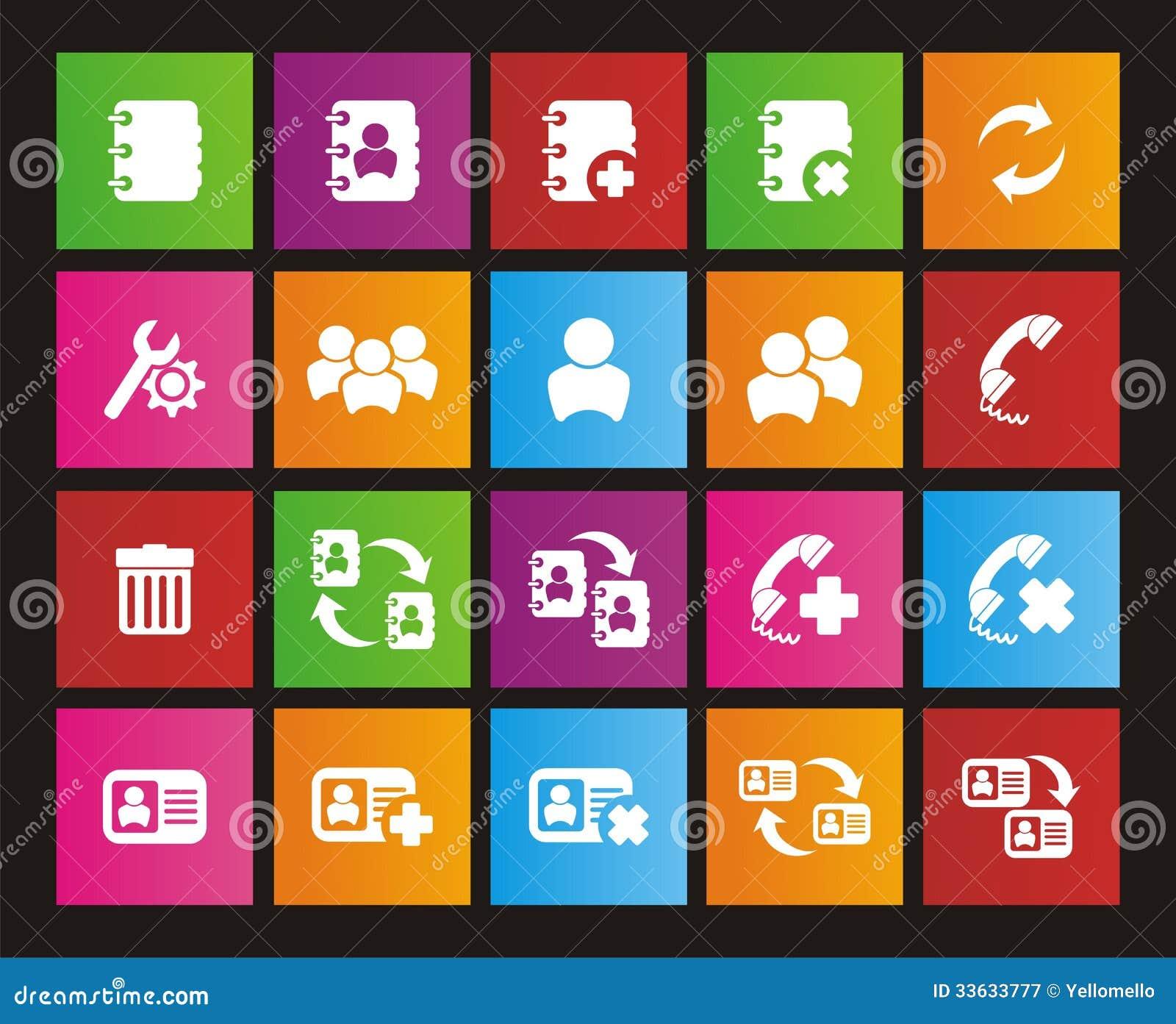 Metro User Icon