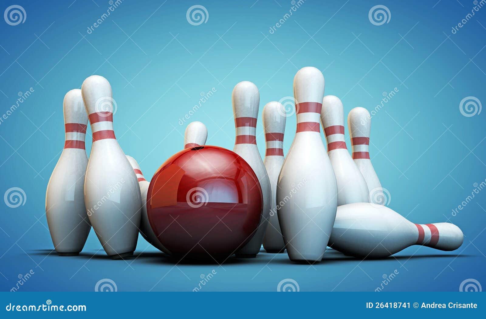 Contactos de bowling