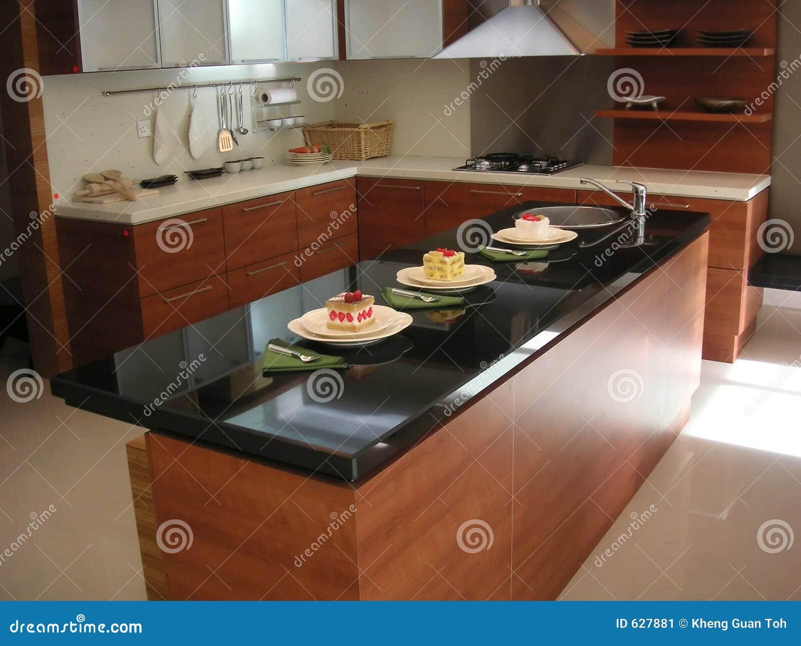 Contador de cozinha