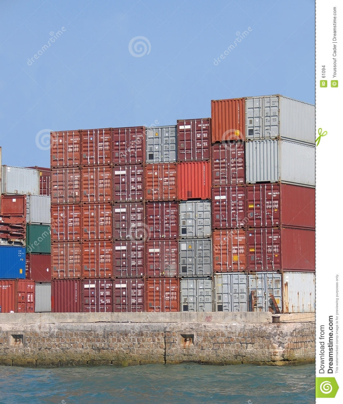 Containers-9257