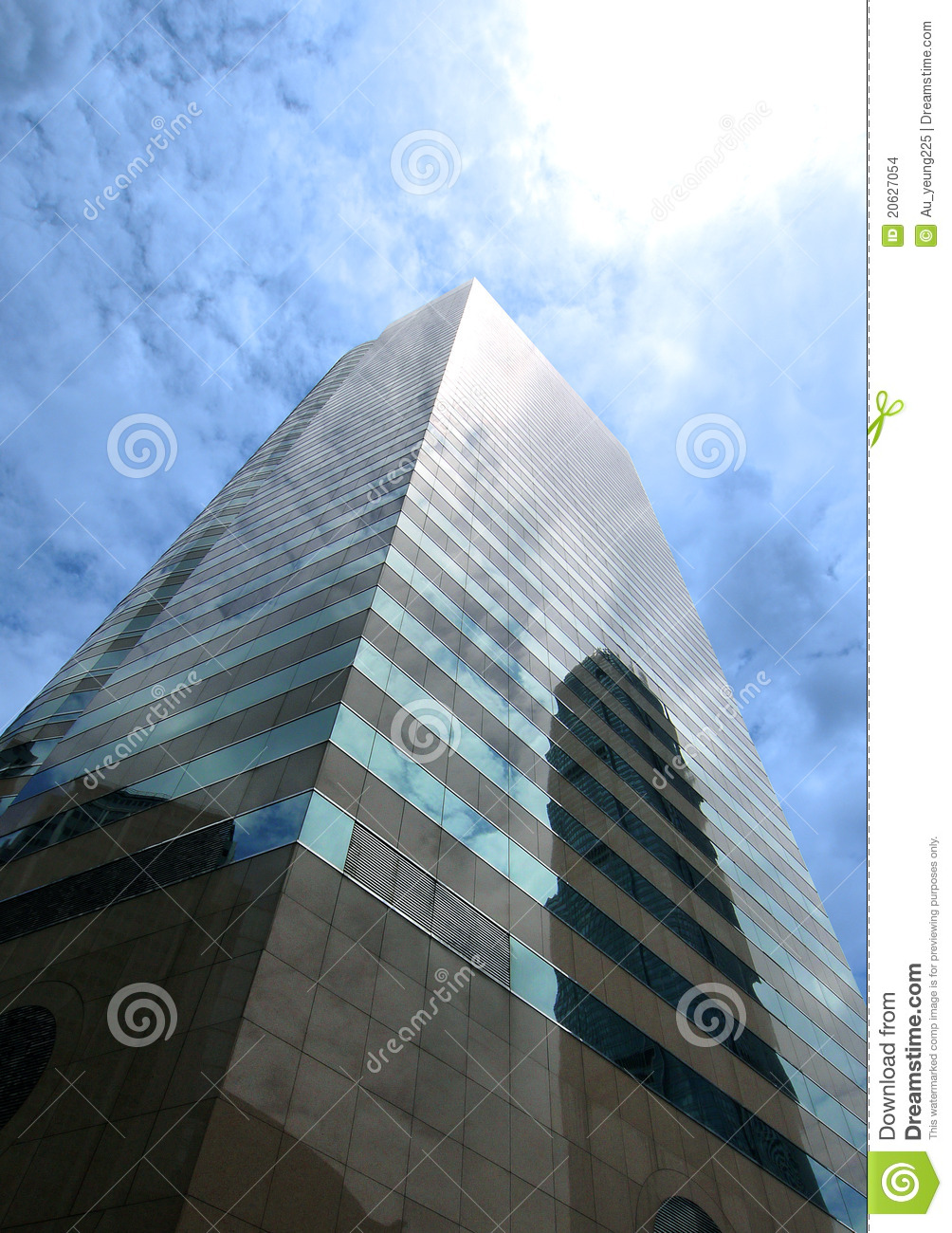 Contemporary commercial buildings in hong kong stock for Contemporary commercial buildings