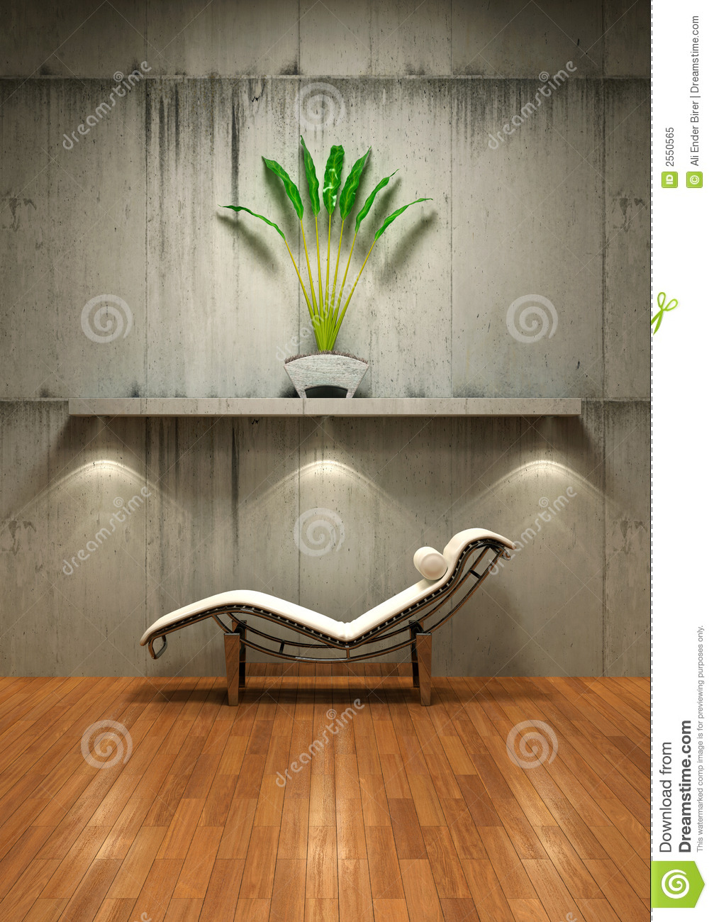 Contemporary interior 01 royalty free stock photo image for Different interior design concepts