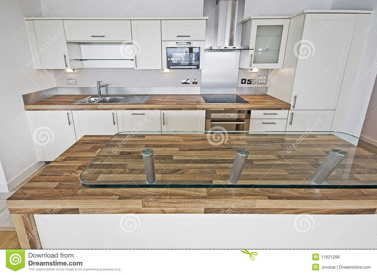 315 Contemporary Kitchen Breakfast Bar Photos Free Royalty Free Stock Photos From Dreamstime