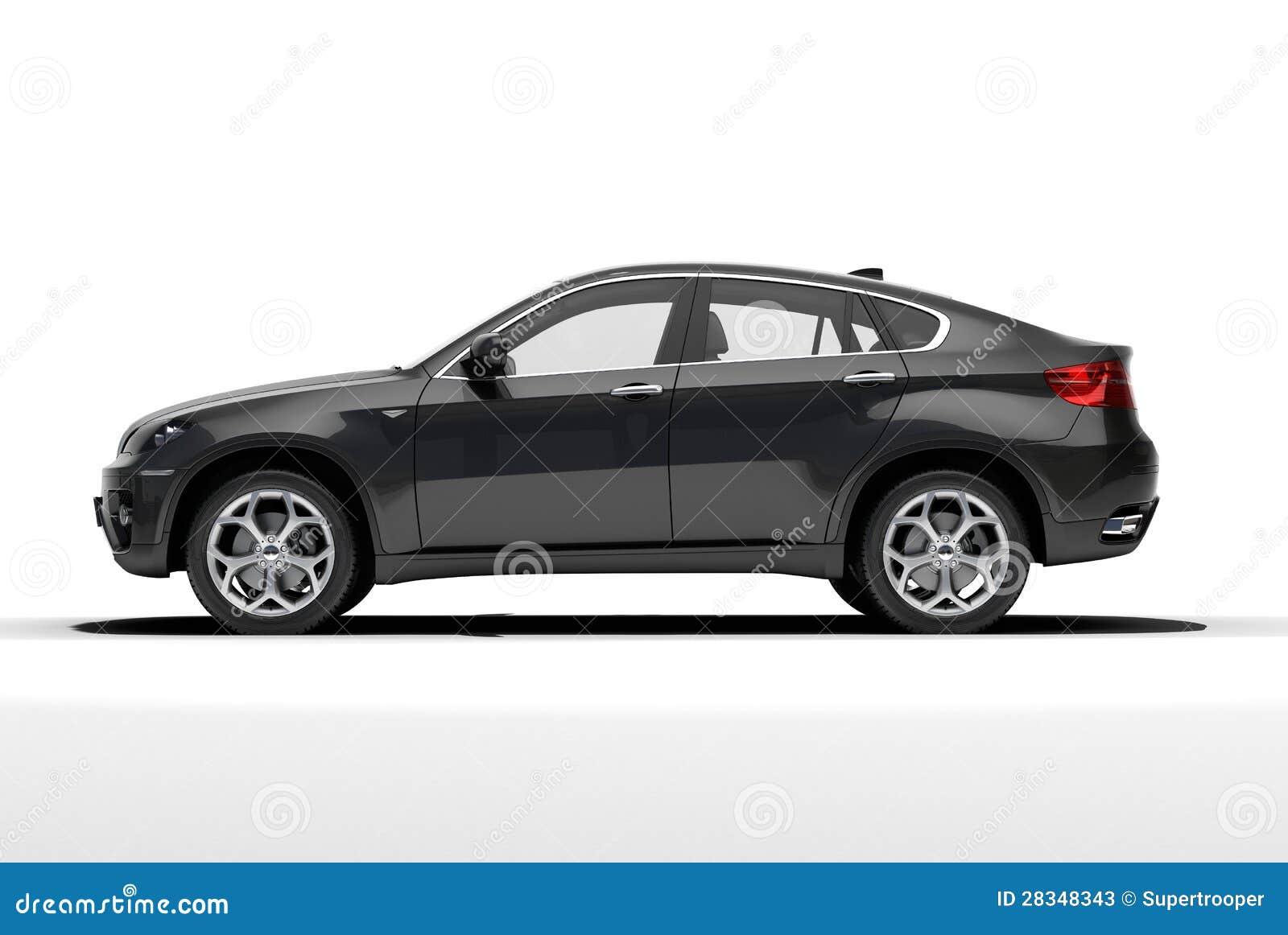 Contemporary Luxury Car Stock Photos Image 28348343