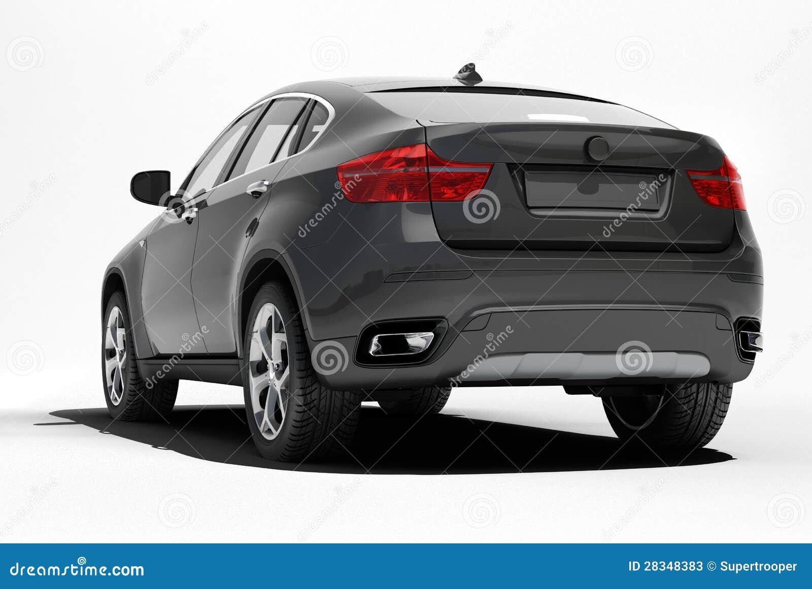 Contemporary Luxury Car Stock Photos Image 28348383