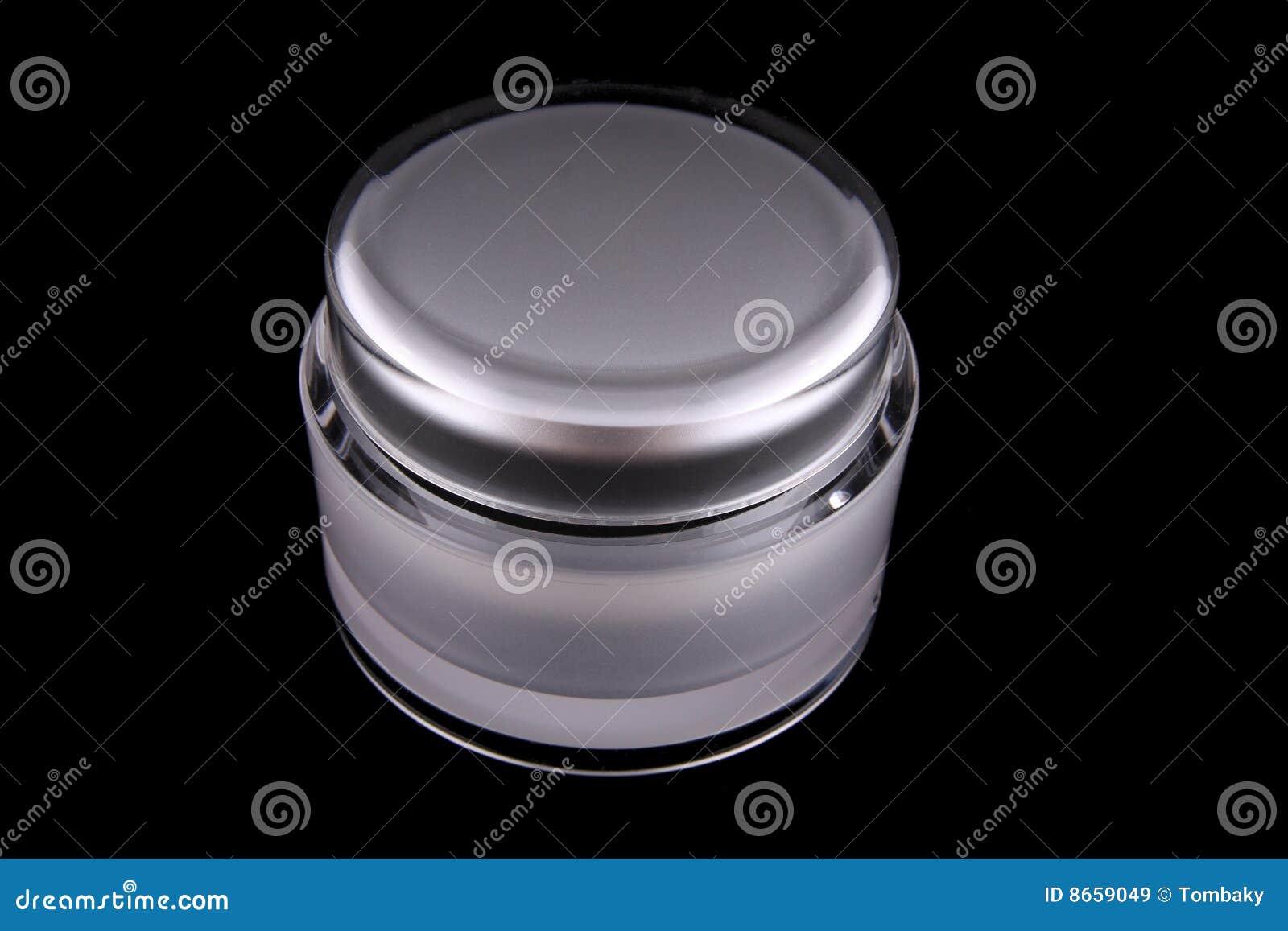 Conteneur cosmétique