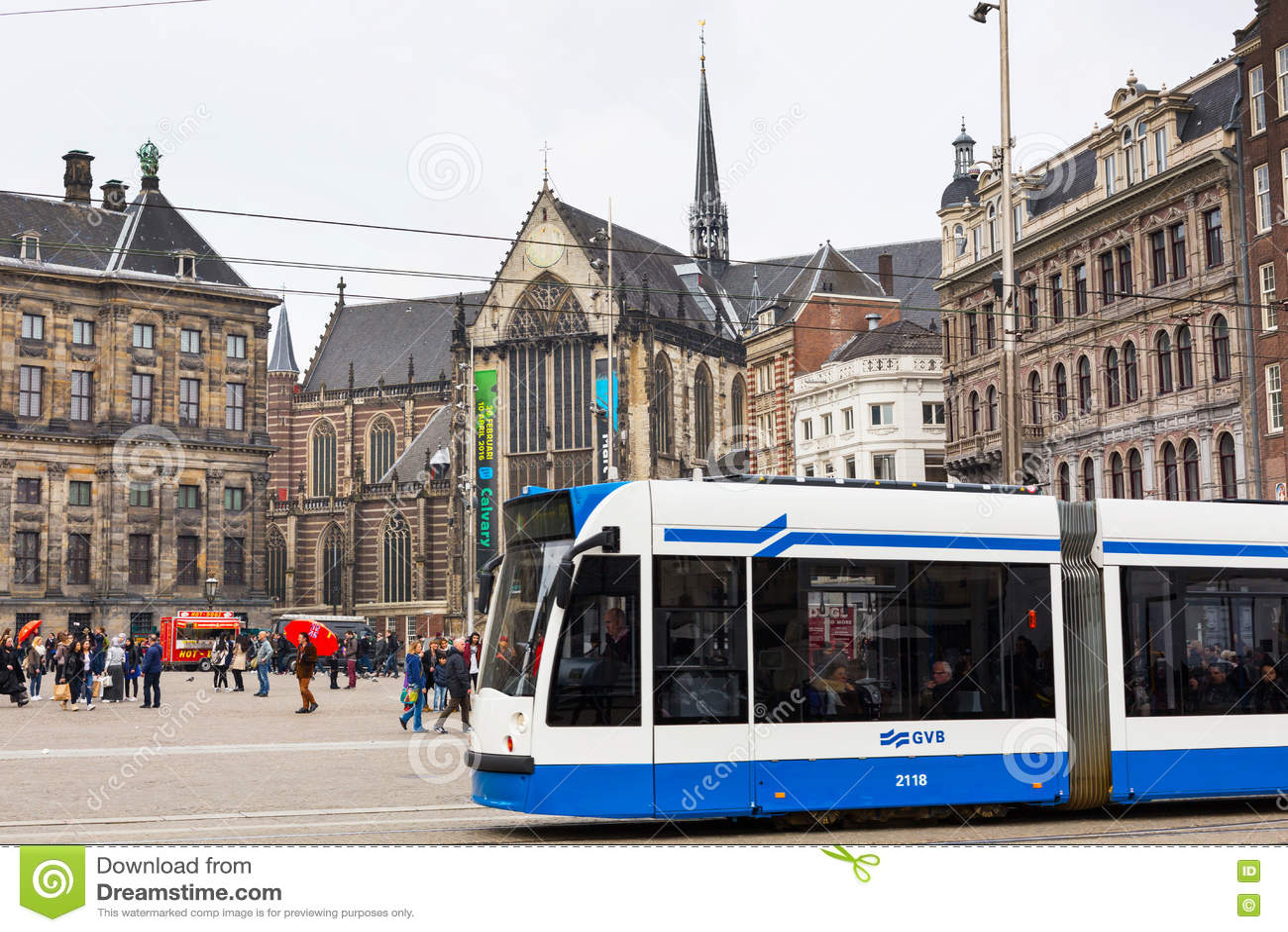 Contenga el centro cuadrado hist rico de la ciudad en for B b ad amsterdam centro