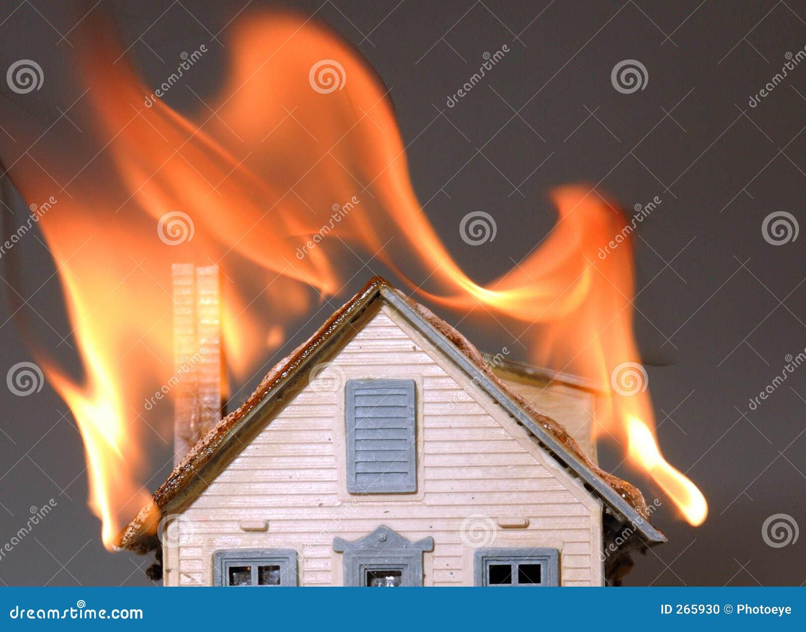 Contenga en el fuego 2