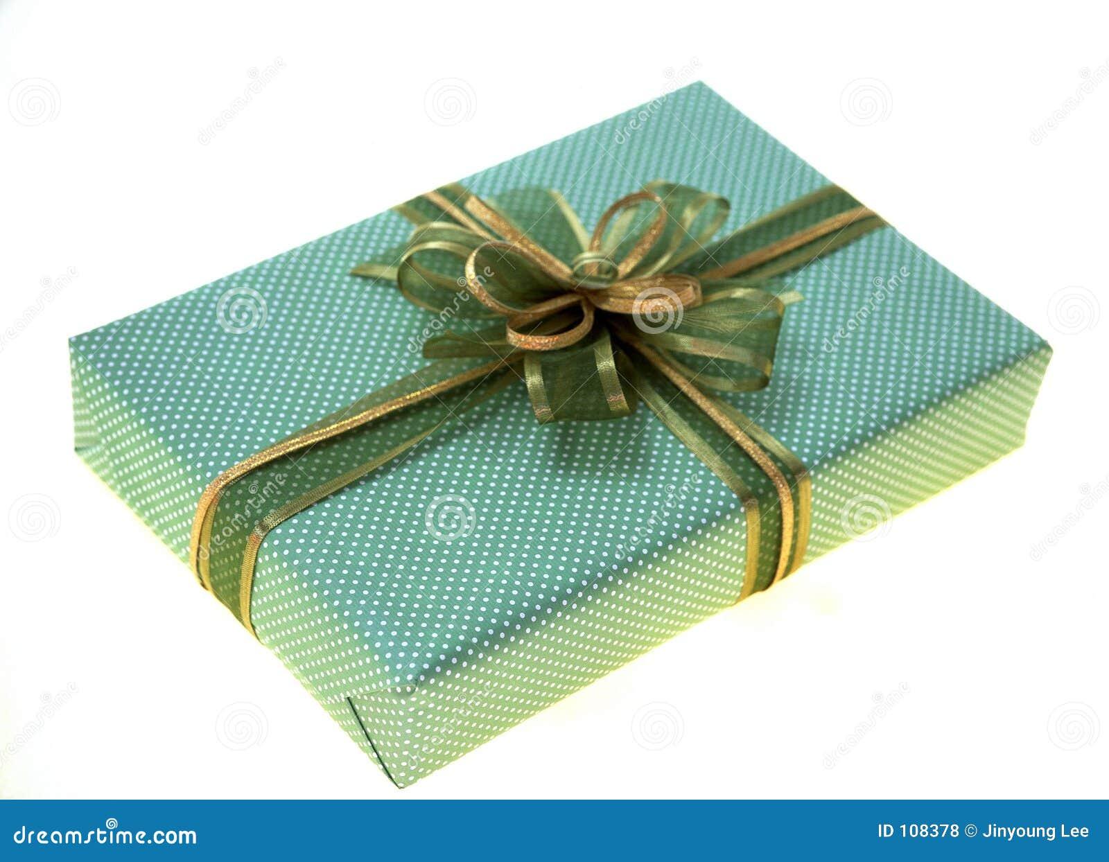 Contenitore di regalo