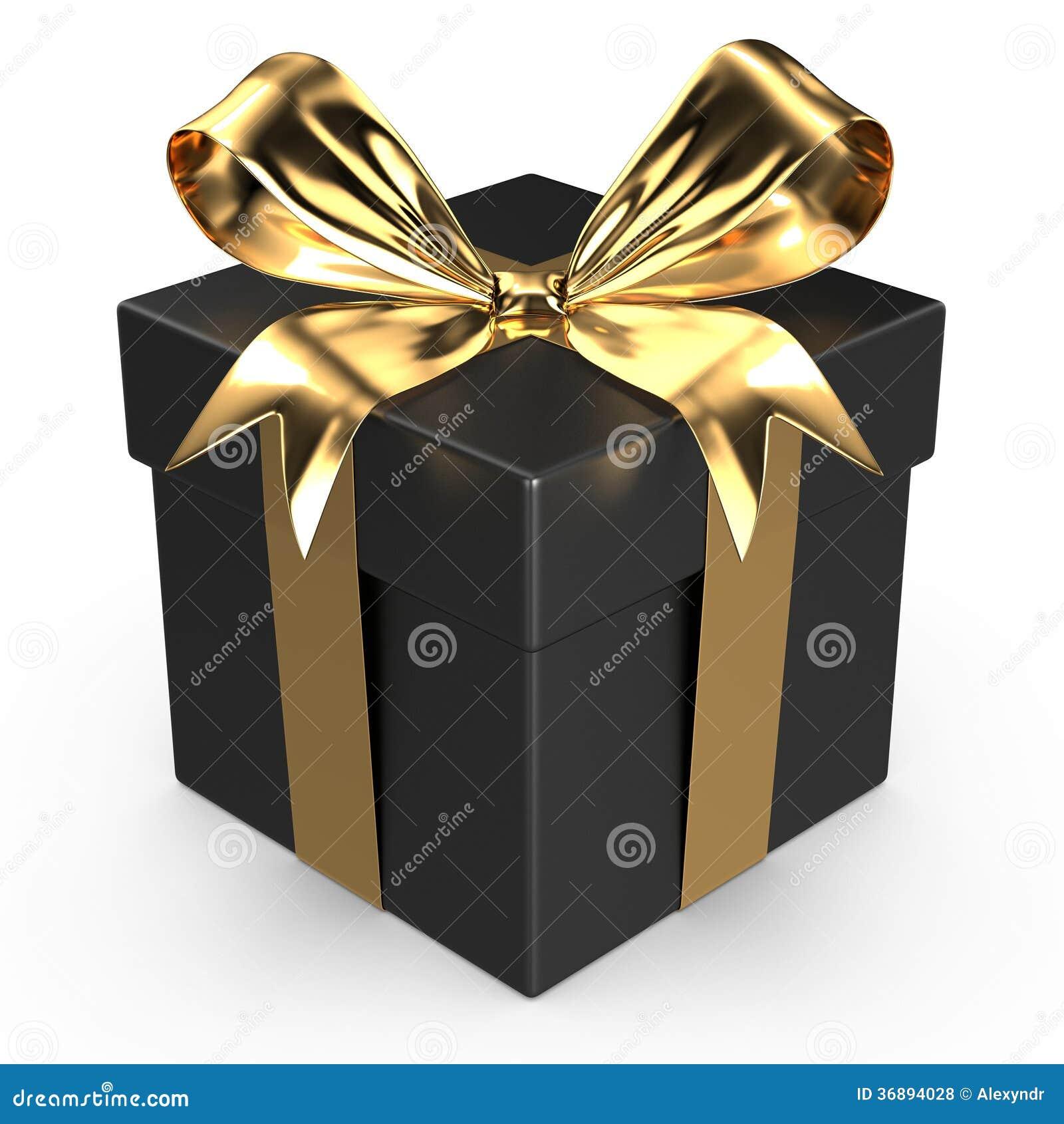 Download Contenitore di regalo illustrazione di stock. Illustrazione di compleanno - 36894028