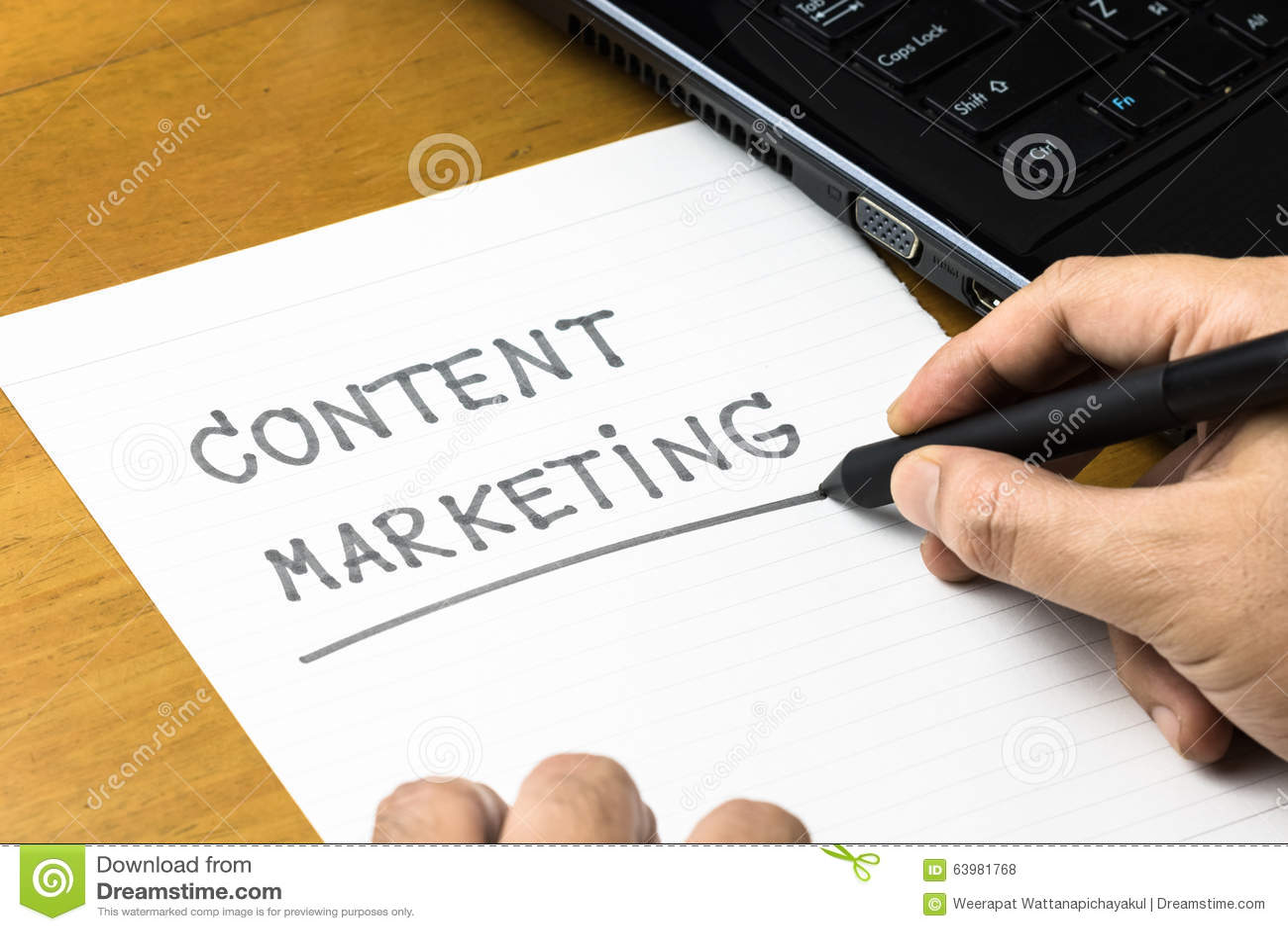 Service marketing term paper