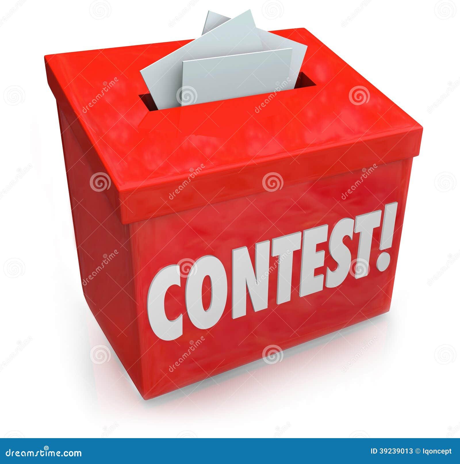 Win prize contest in india