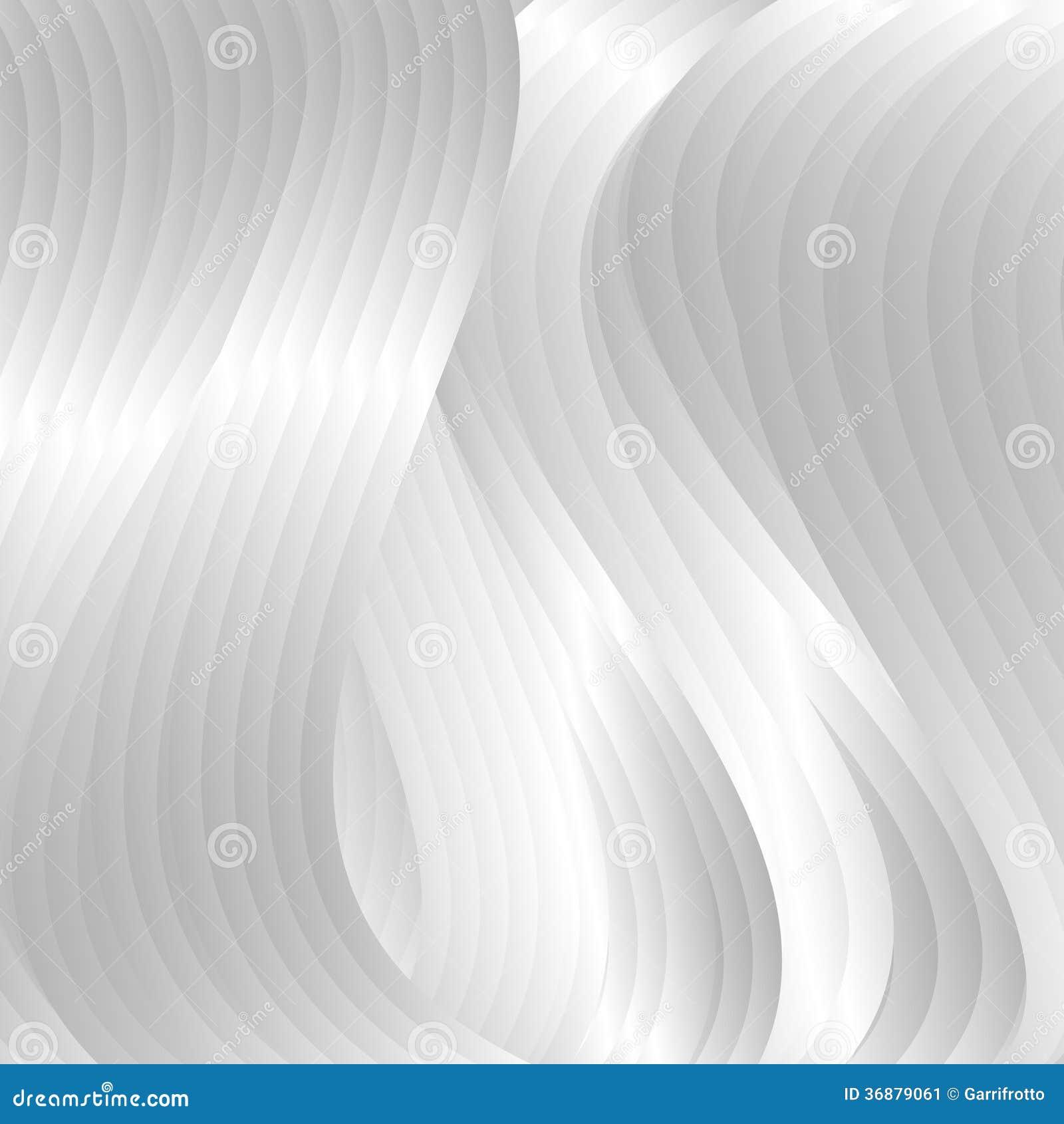 Download Contesto Astratto Con Le Onde D'argento Illustrazione Vettoriale - Illustrazione di estratto, background: 36879061