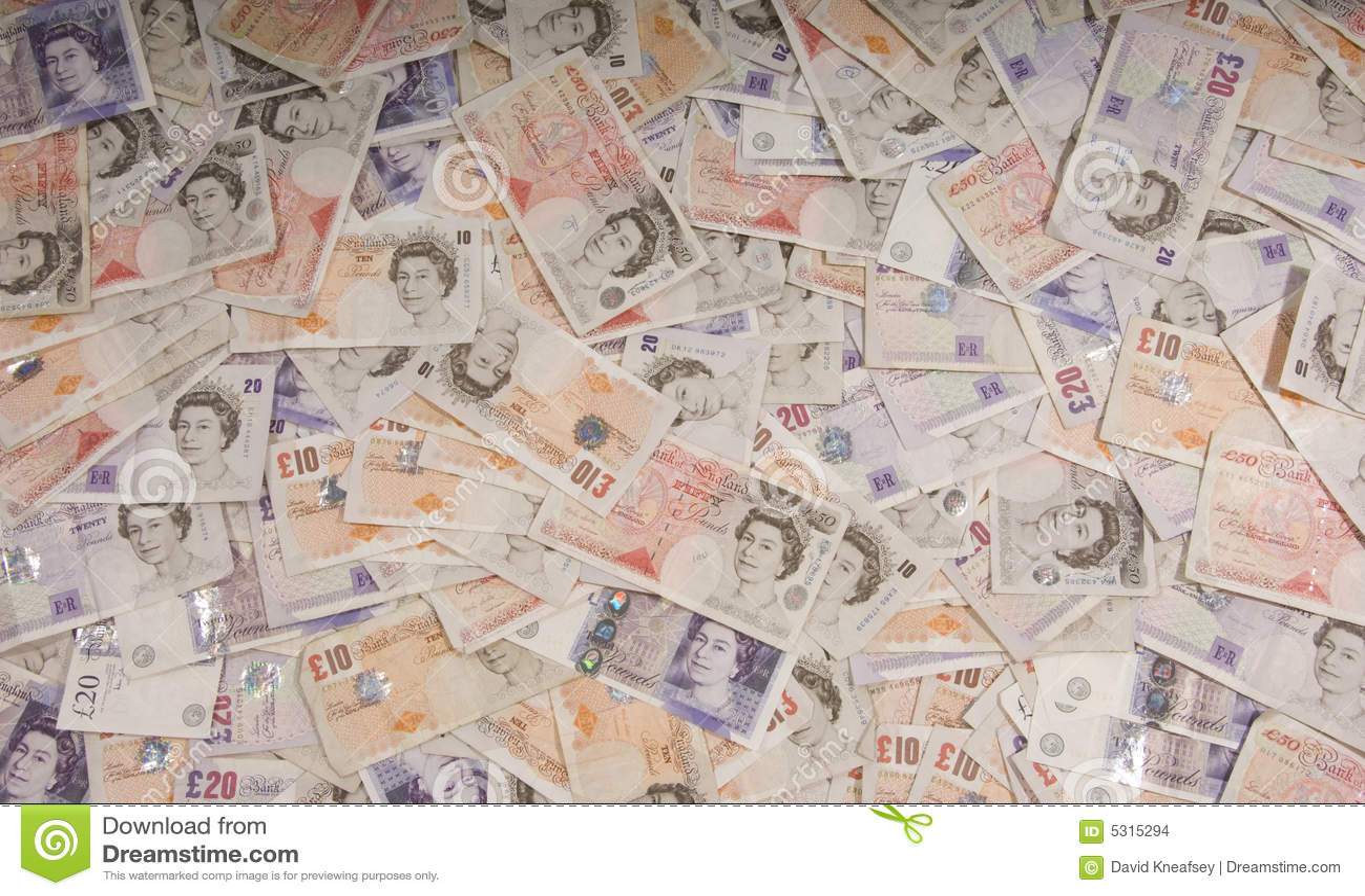 Download Contesto Dello Sterling BRITANNICO Immagine Stock Editoriale - Immagine di lato, successo: 5315294