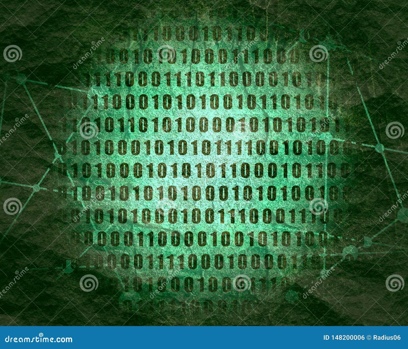 Contexte de code binaire