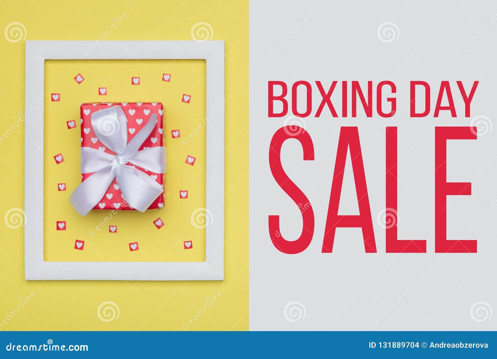 Contexto da venda da São Estêvão Fundo festivo da venda do Natal dos feriados de inverno