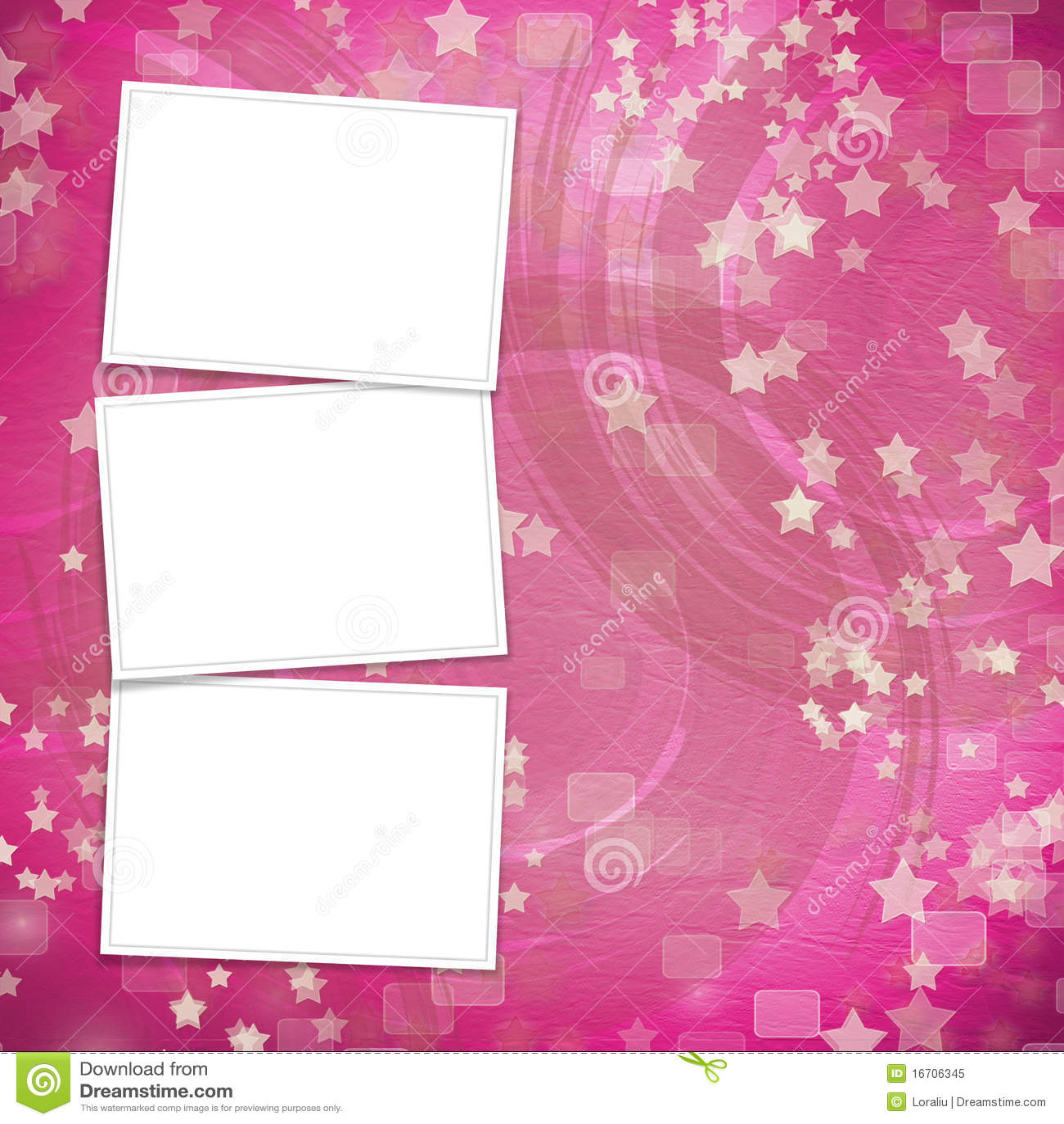 Marco violeta de la foto stock de ilustración. Ilustración de ...
