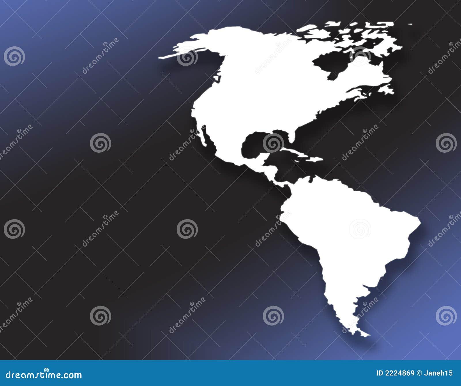 Forgetten dreams continente americano 19
