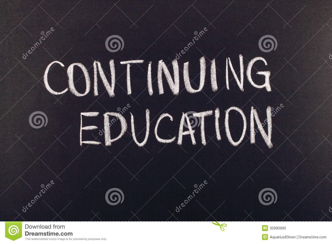 the importance of both continuing professional development education essay This is where professional development comes in we address the unique professional devel- both regular and special education teachers in e.