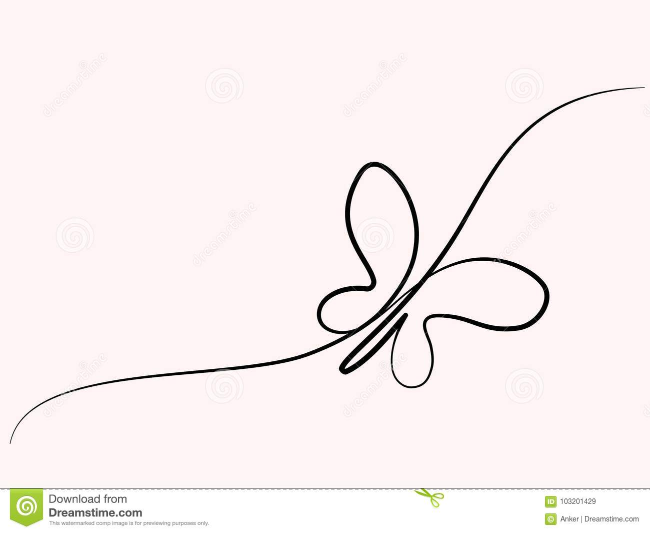 Vector Drawing Lines Xbox One : Continuous cartoons illustrations vector stock images