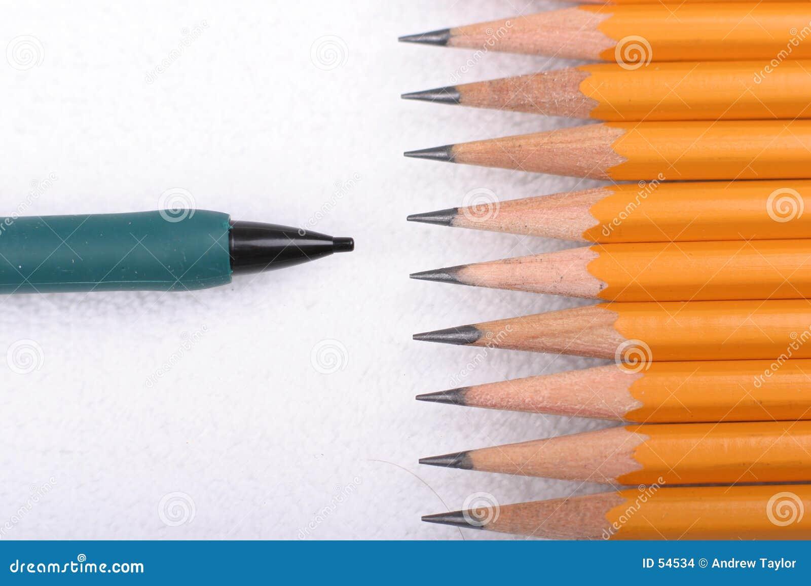 Contrappeso della matita
