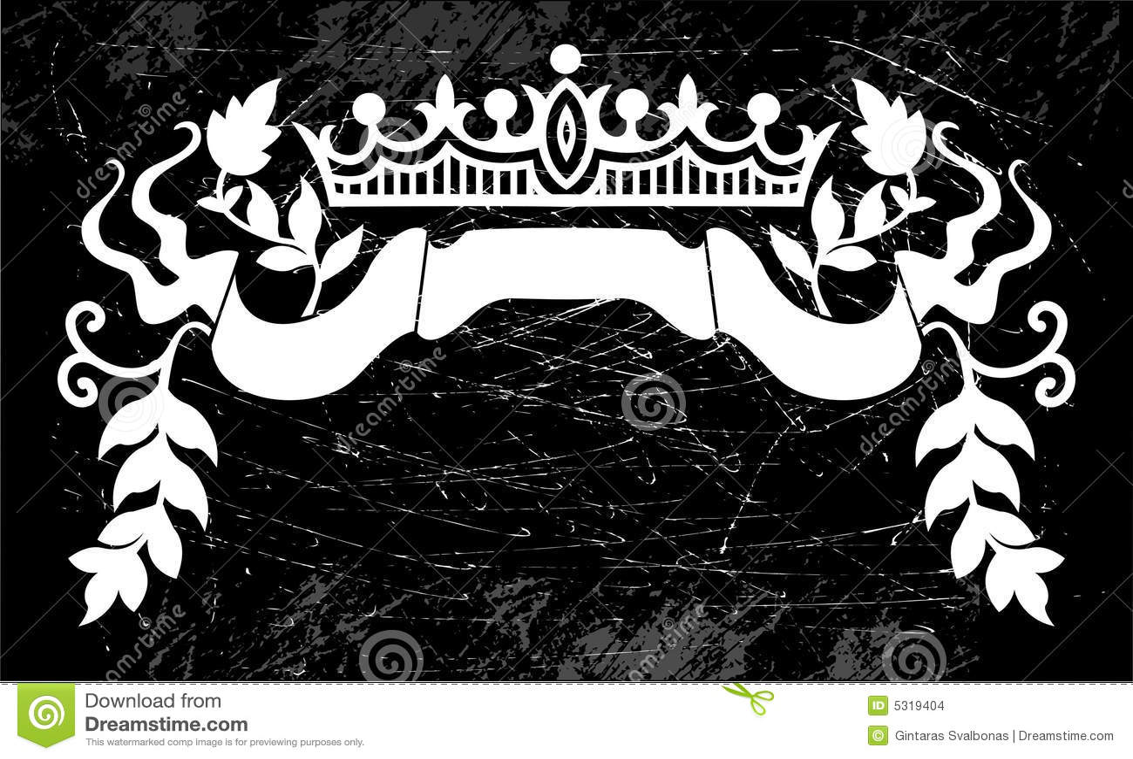 Download Contrassegno Grungy Della Parte Superiore Illustrazione Vettoriale - Illustrazione di copia, marchio: 5319404