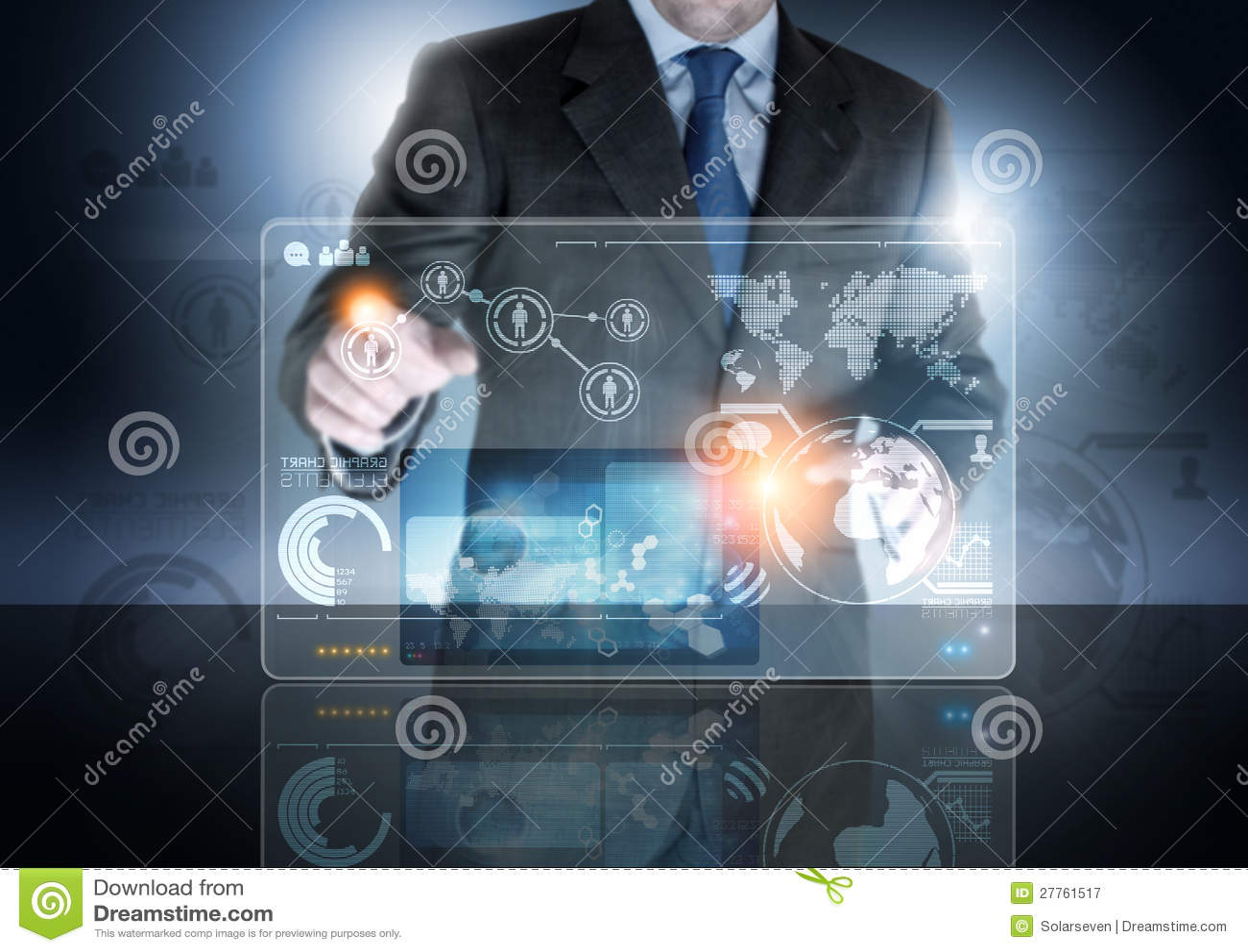 Contrat à terme de technologie