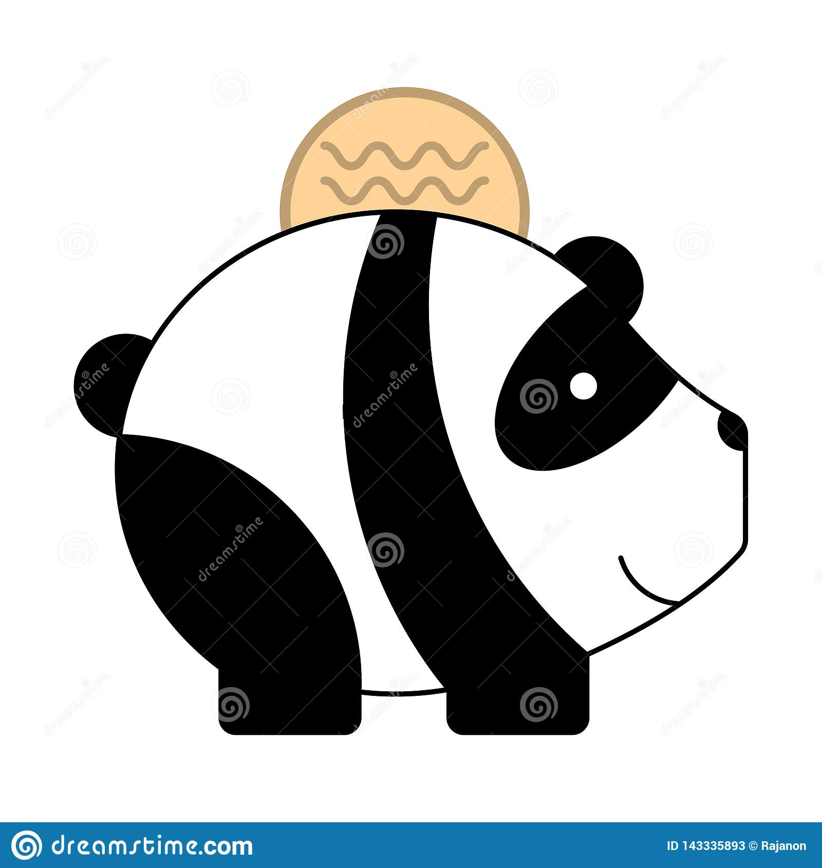 Contributor_Money Panda Illustration