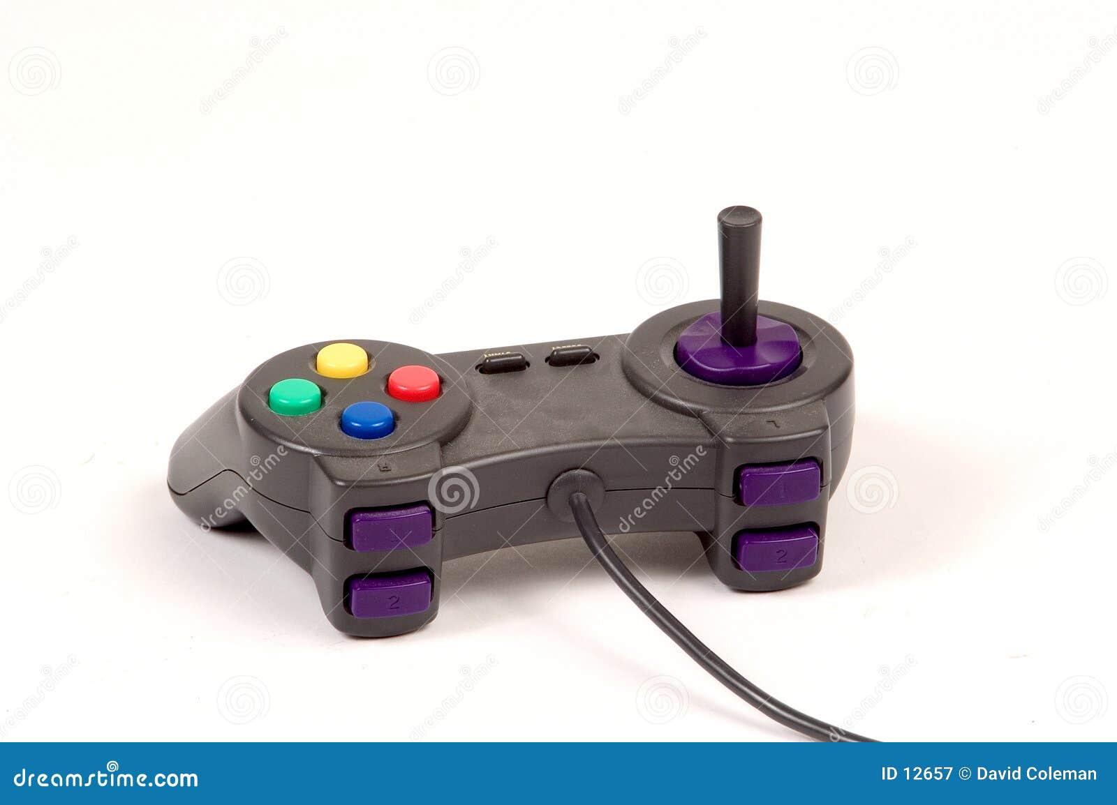 Controlador do jogo