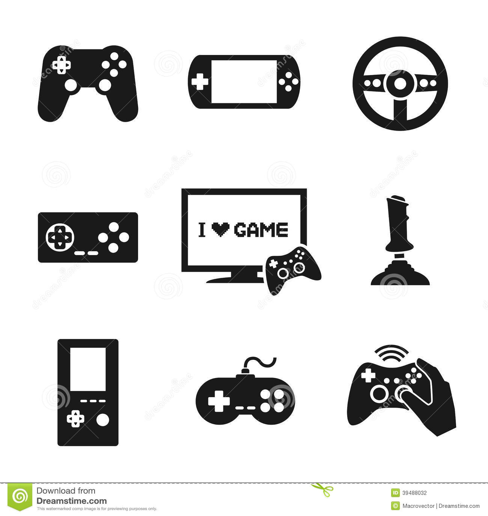 Clip jogos
