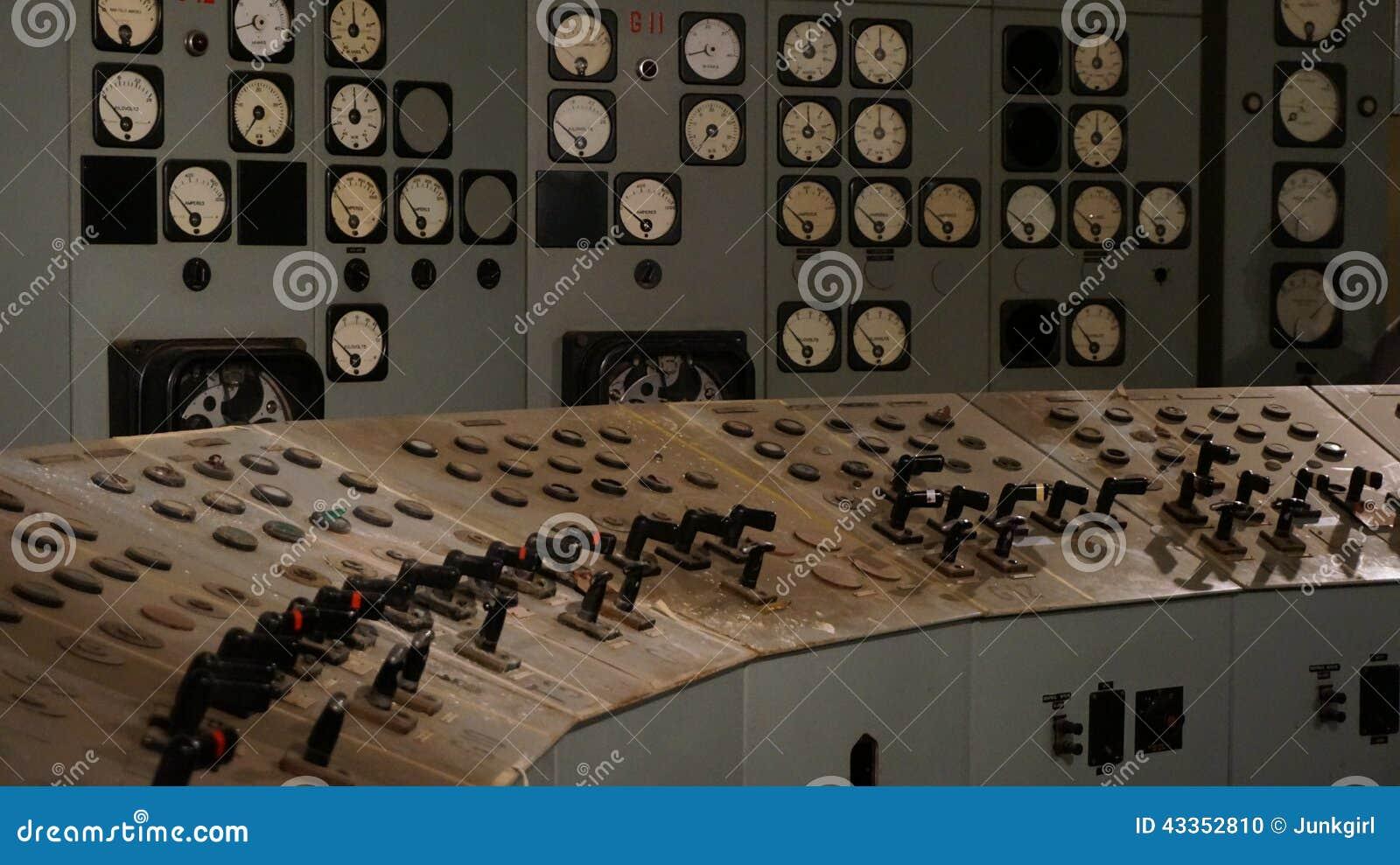 Controlekamer