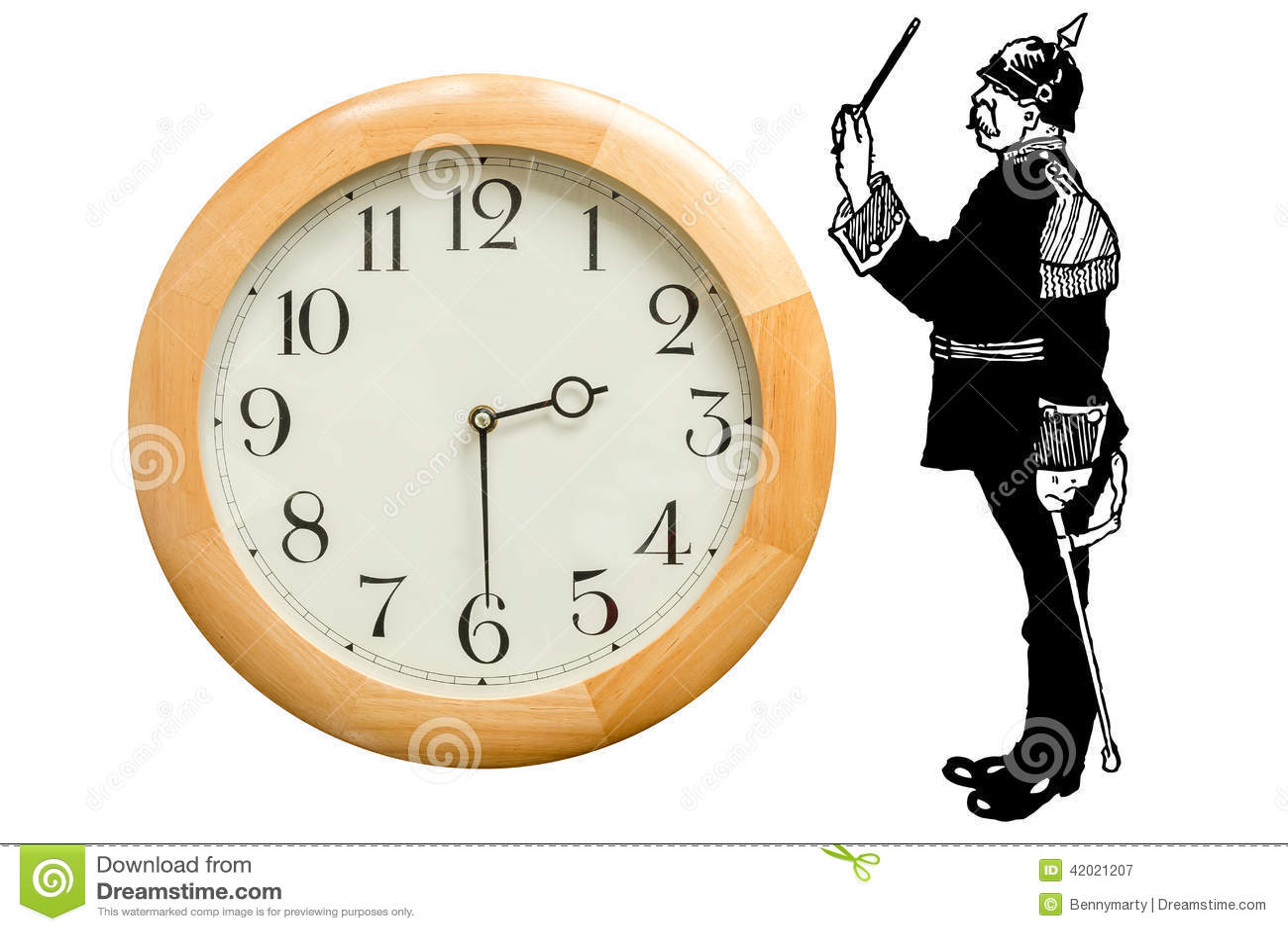 Controlli il tempo