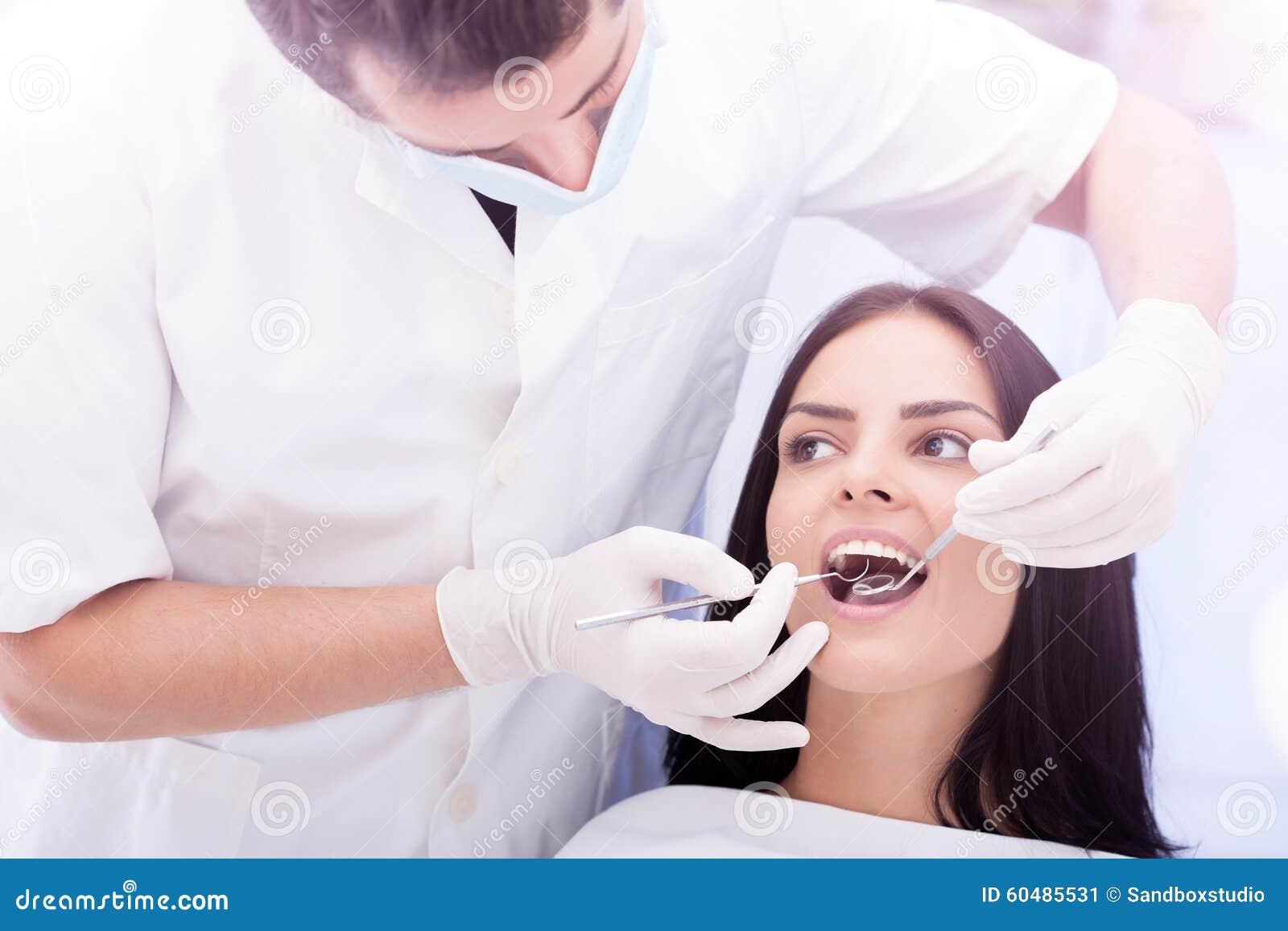 Controllo dentale